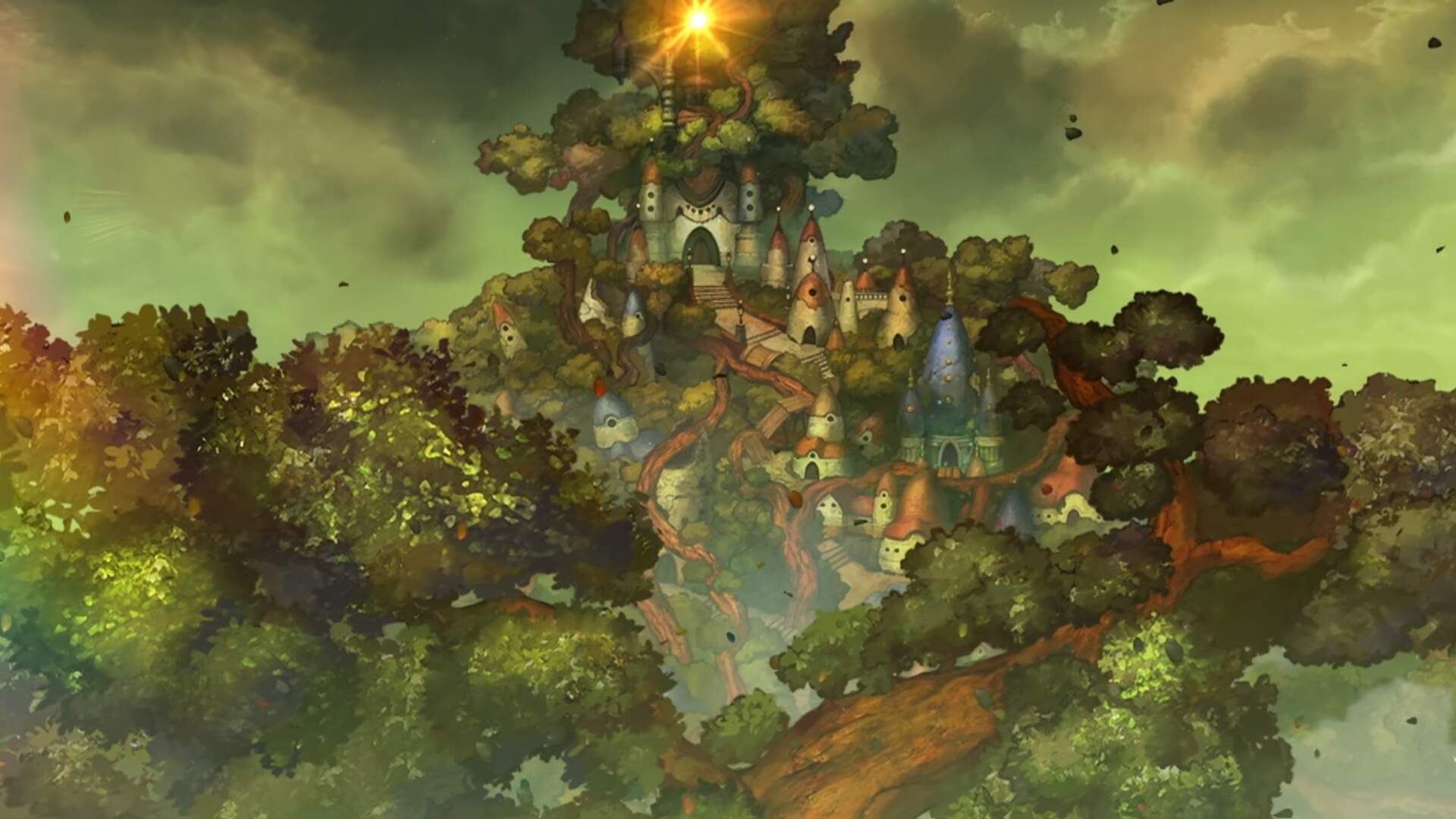 "Bravely Default 2's Composer, Revo, is Creating the Soundtrack Using ""All His Courage"""