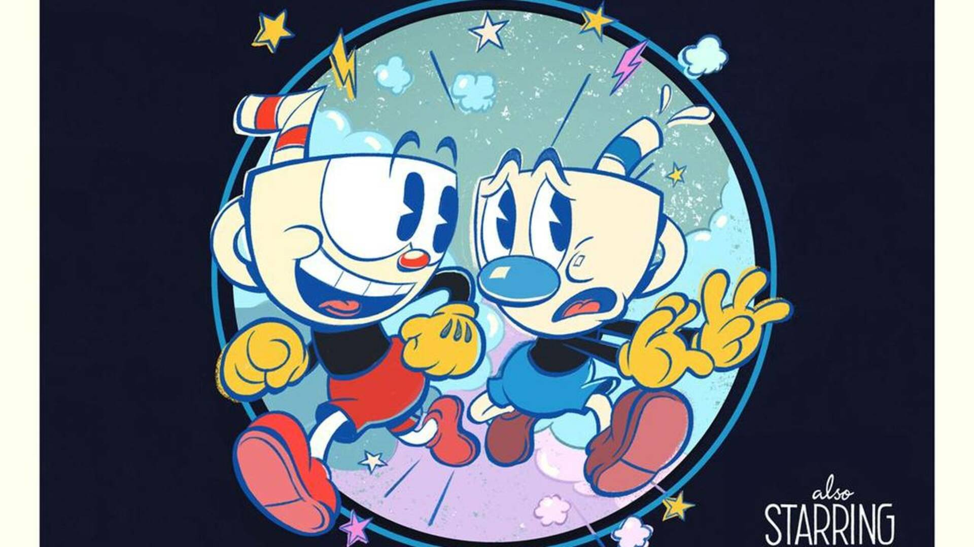 A Cuphead Show Is In Production At Netflix