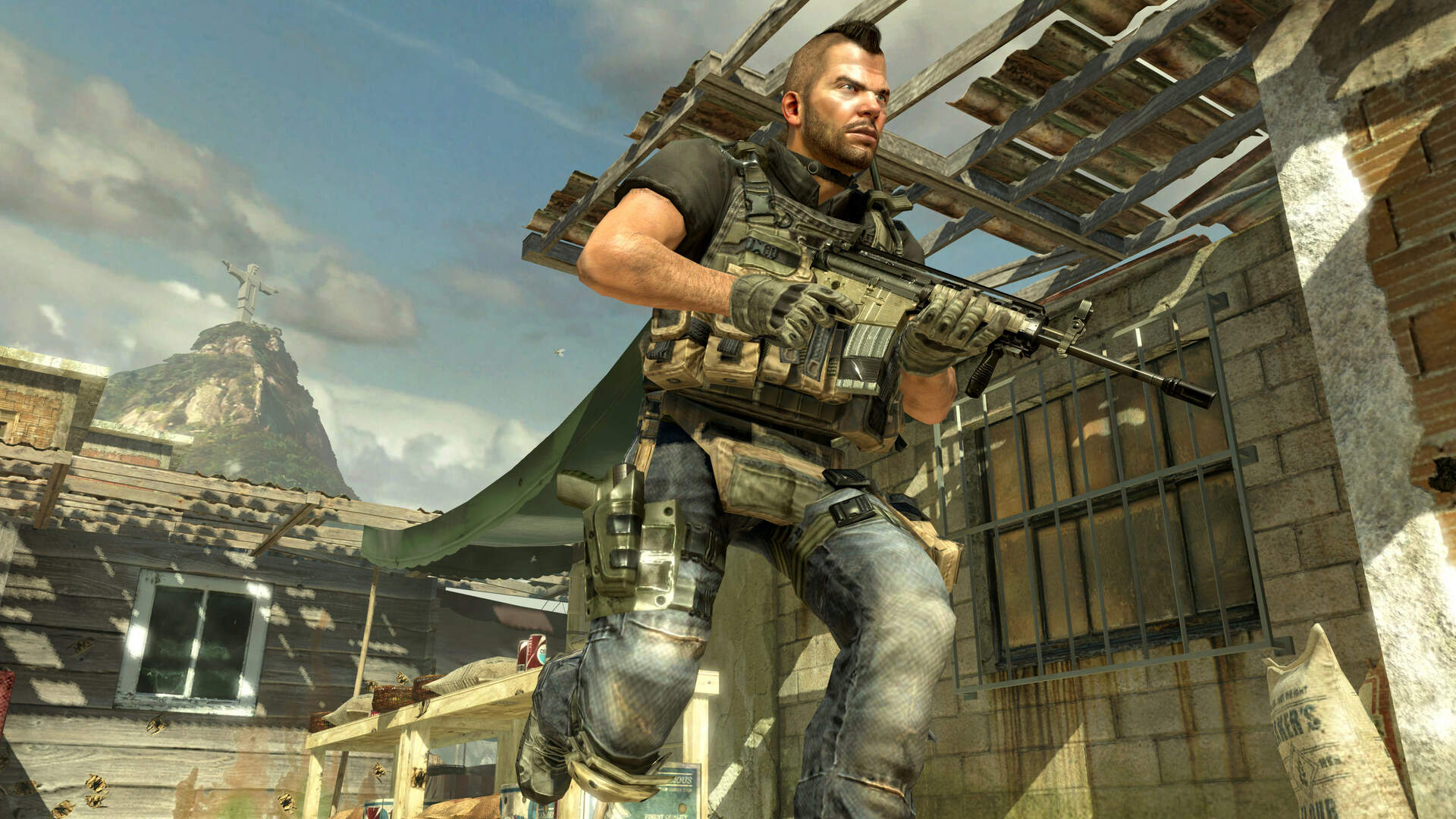 Call of Duty: Modern Warfare 2 Remaster Resurfaces at Another Ratings Board Site