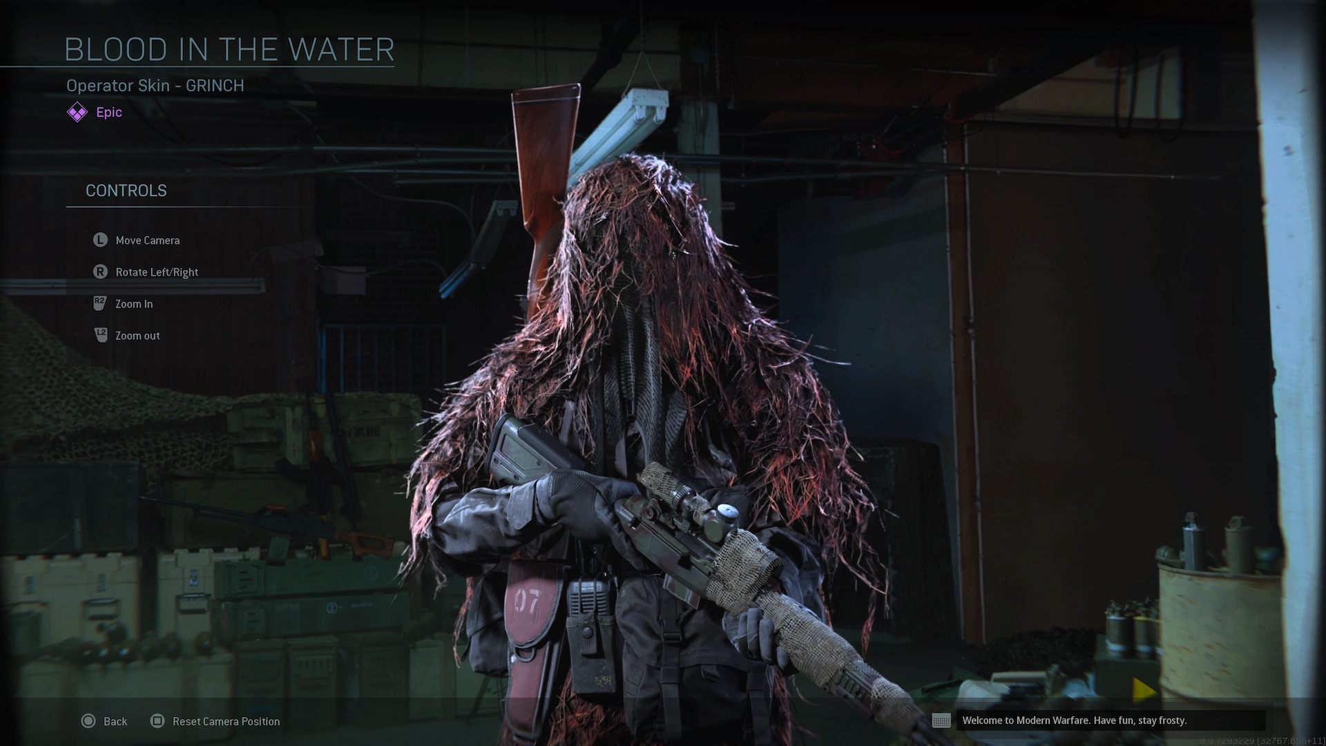 Call Of Duty Modern Warfare S Microtransactions Are Here Are They Less Predatory Than Before Usgamer