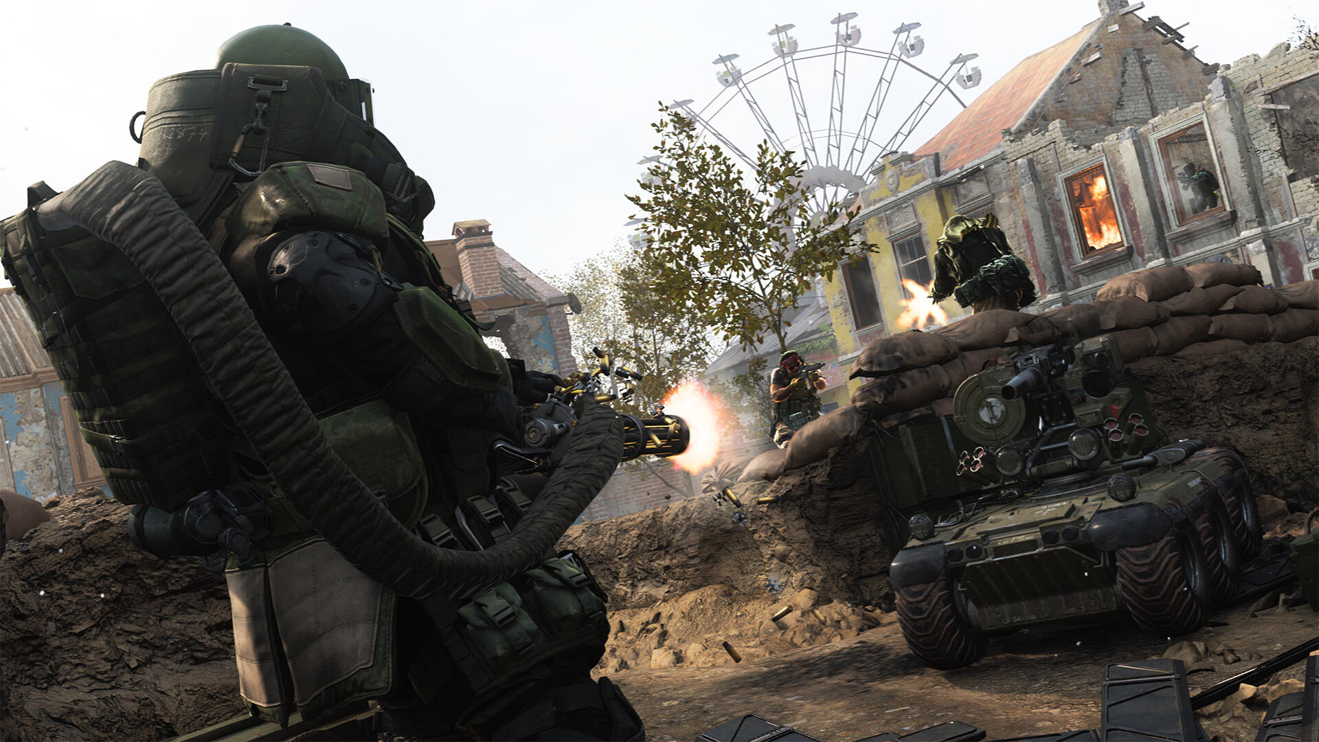 Modern Warfare is This Generation's Fastest Selling Call of Duty Title
