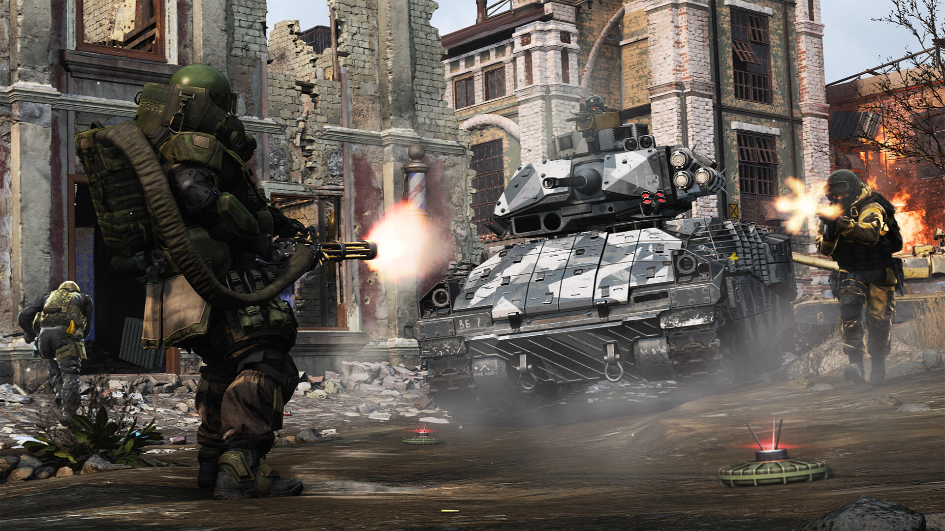Some GameStops Are Letting You Pick Up Call of Duty: Modern Warfare Early