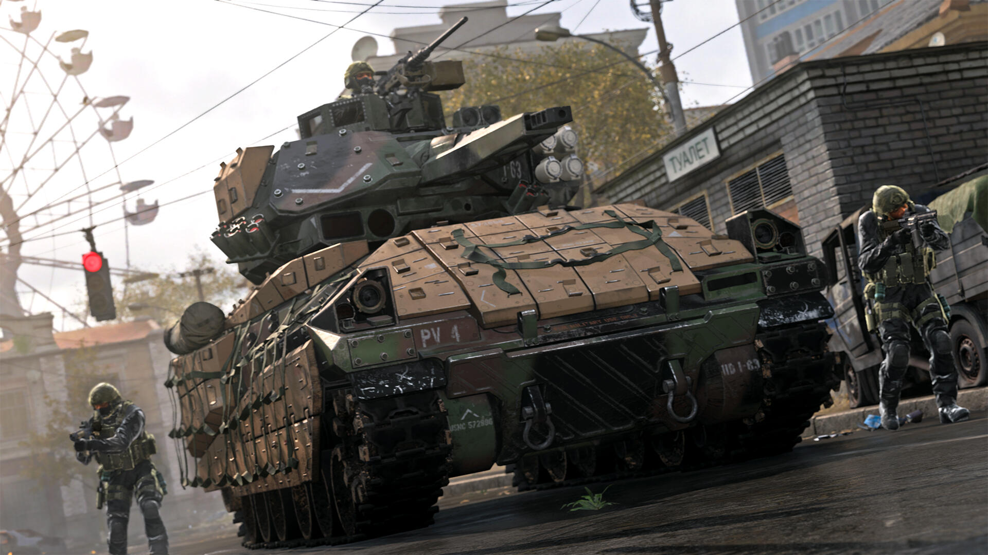 A Discovery in the Call of Duty: Modern Warfare Beta Suggests Supply Drops Will Return