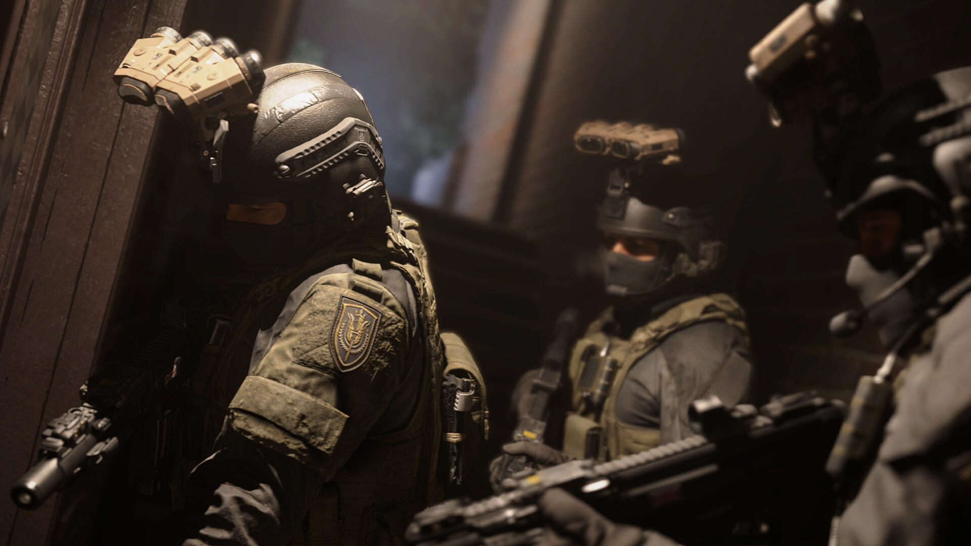 Call of Duty Modern Warfare Release Date - Platforms, DLC
