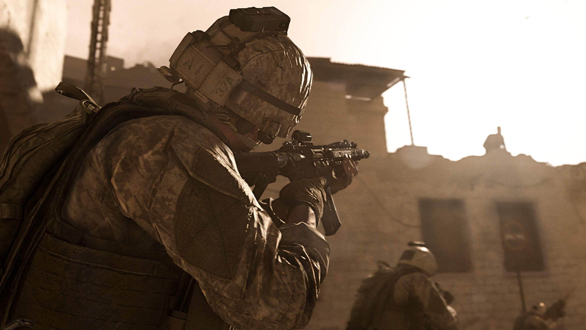 Call of Duty Modern Warfare - Is it a Reboot, Remake or Sequel?