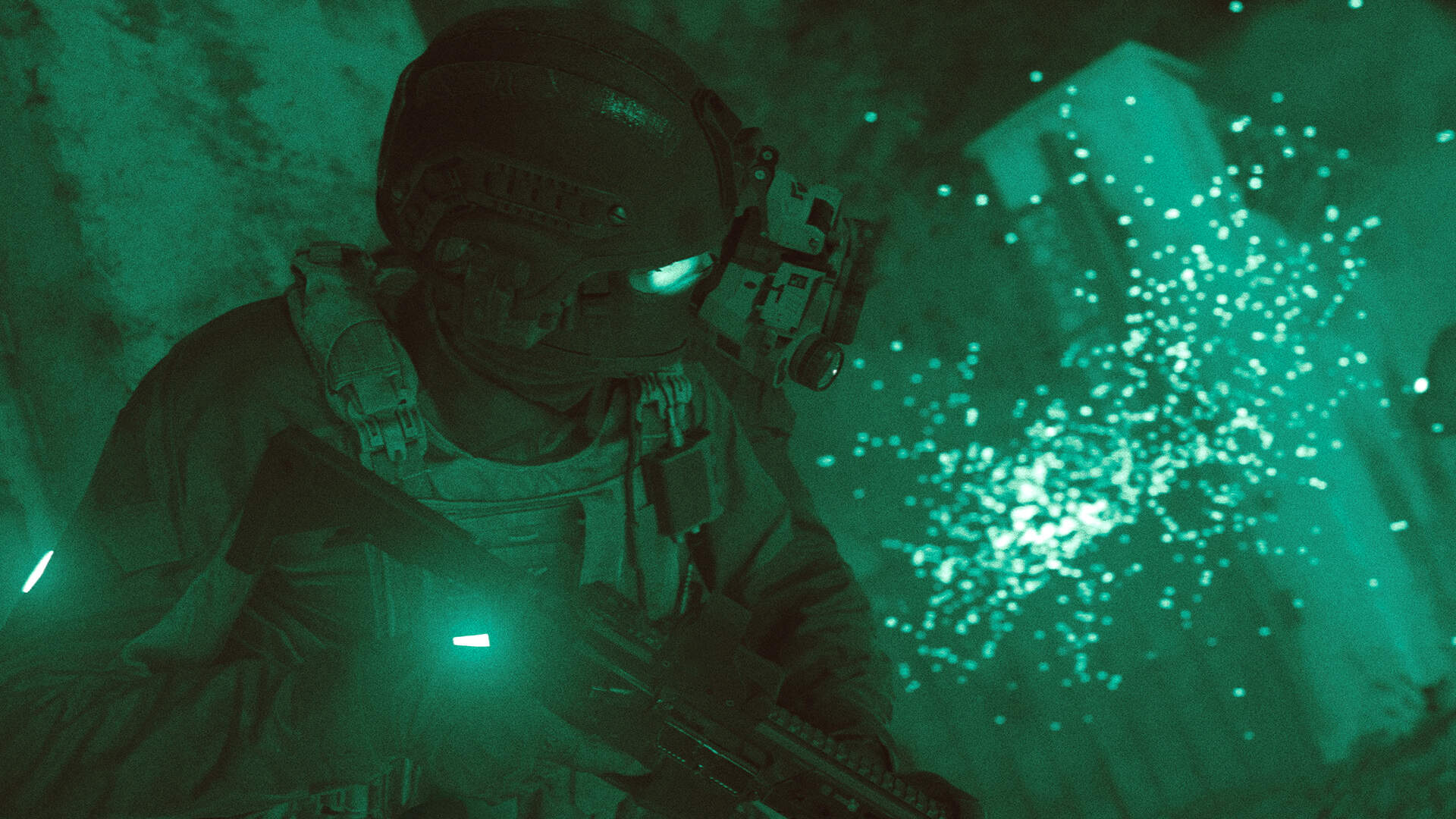 How To Watch Today's Call of Duty: Modern Warfare Multiplayer Reveal