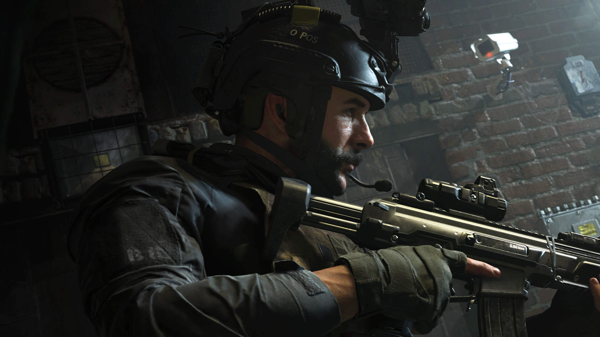 You'll Be Able To Reload While Aiming Down Sights in Call of Duty: Modern Warfare