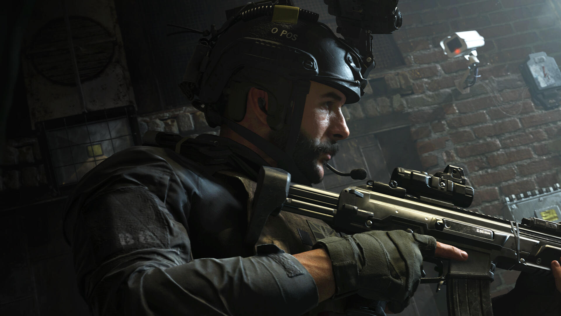 """The Next Call of Duty is Indeed a """"Reimagining"""" of Call of Duty: Modern Warfare"""