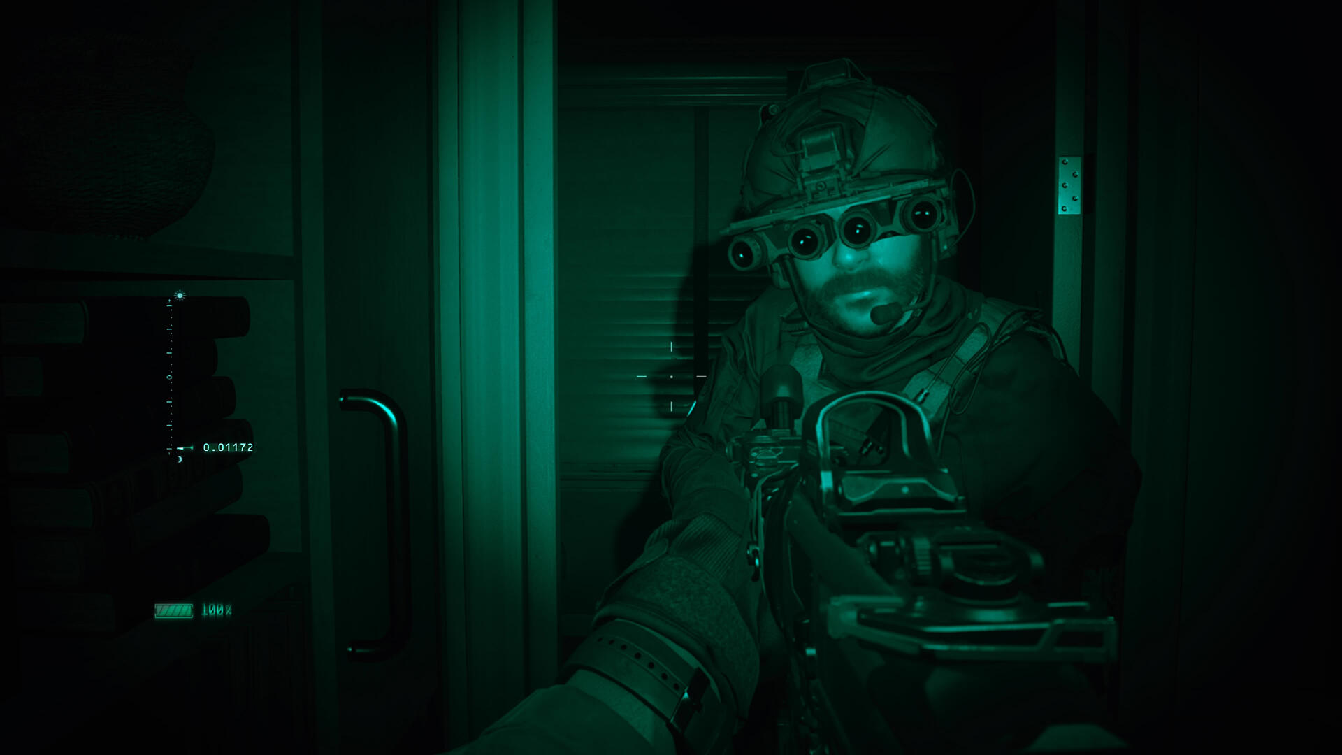 Call of Duty: Modern Warfare Review: Unlaced Boots on the Ground