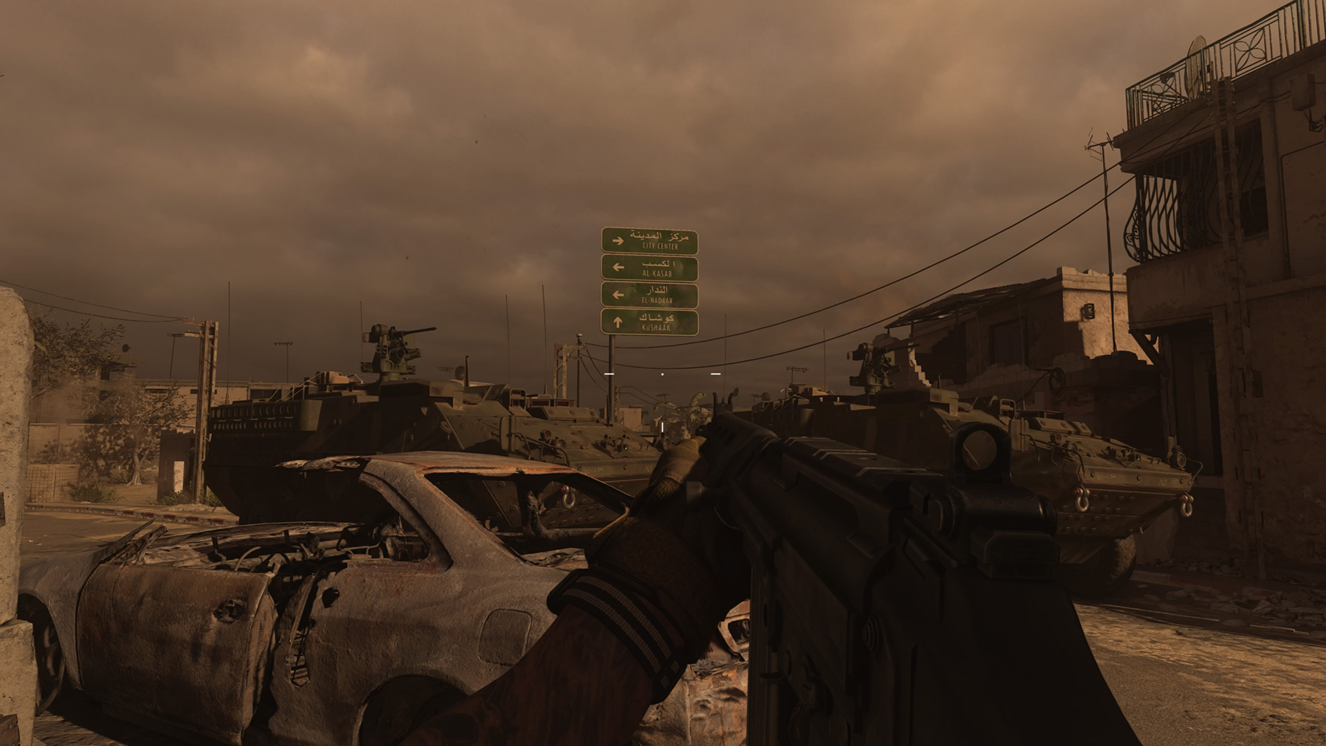 Meet the Player Protesting Call of Duty: Modern Warfare's Violence by  Playing as a Pacifist | USgamer