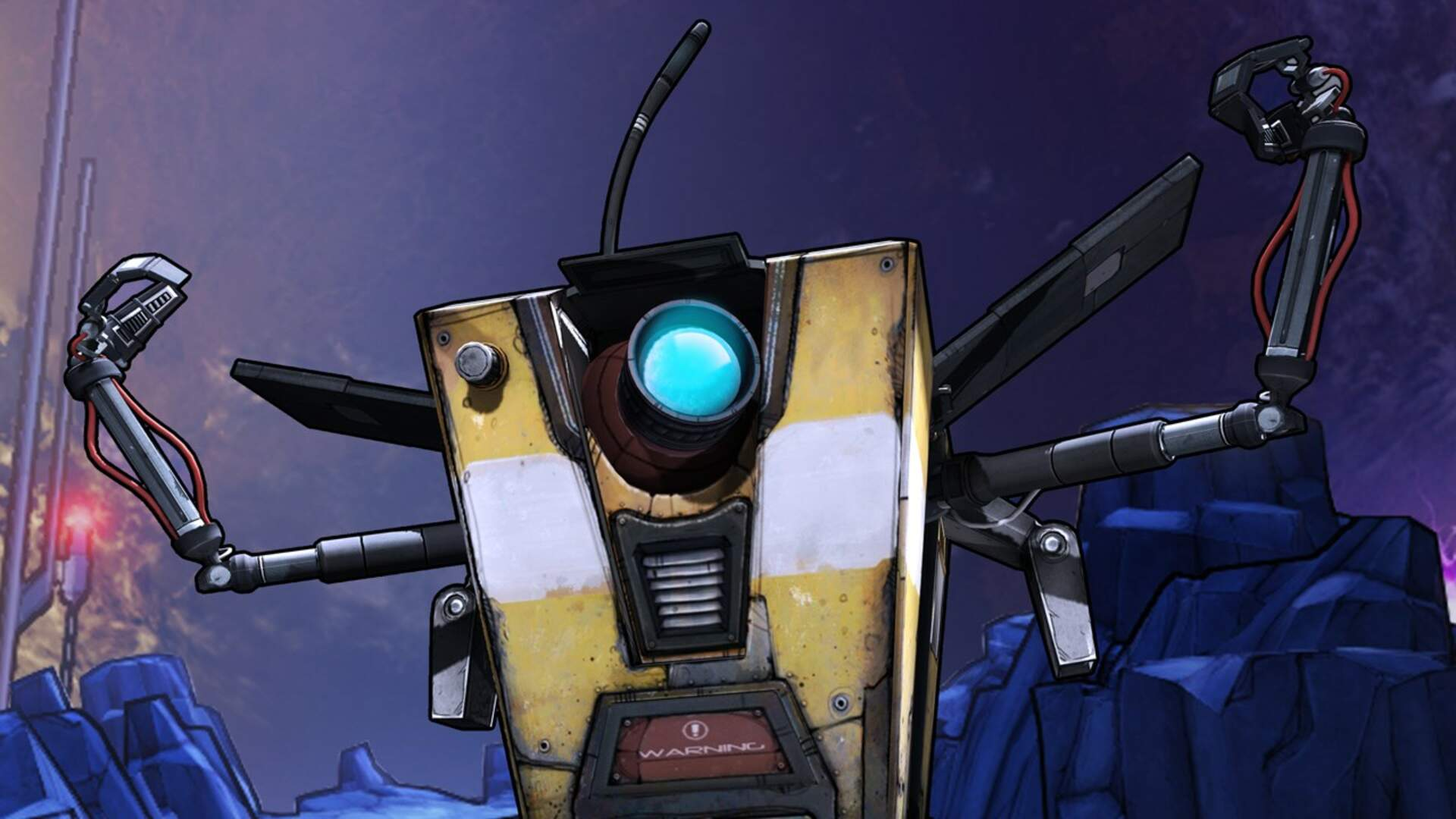 Borderlands 3 Devs Respond to Odd Claptrap Mission in Borderlands 2 DLC