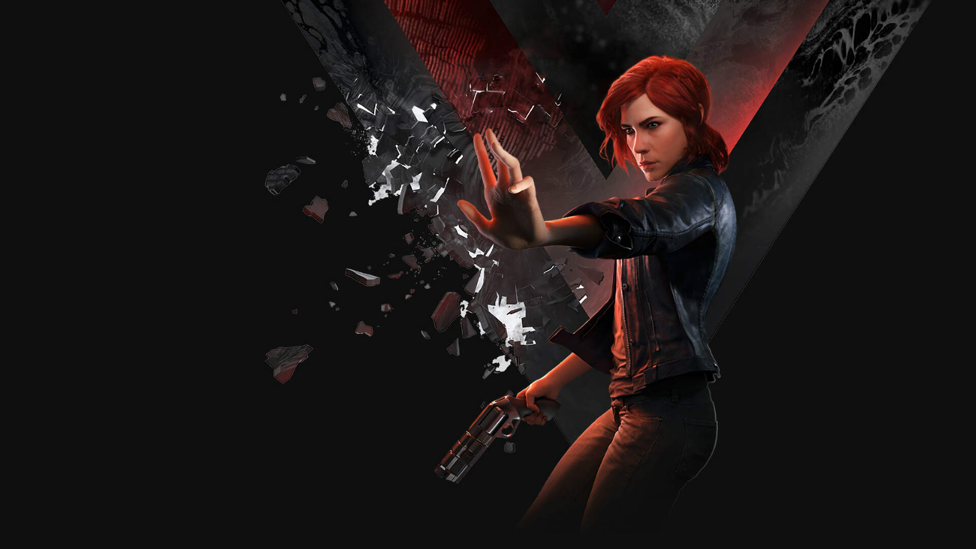Control Postmortem: Exploring the Story, Lore, and DLC Possibilities With Remedy