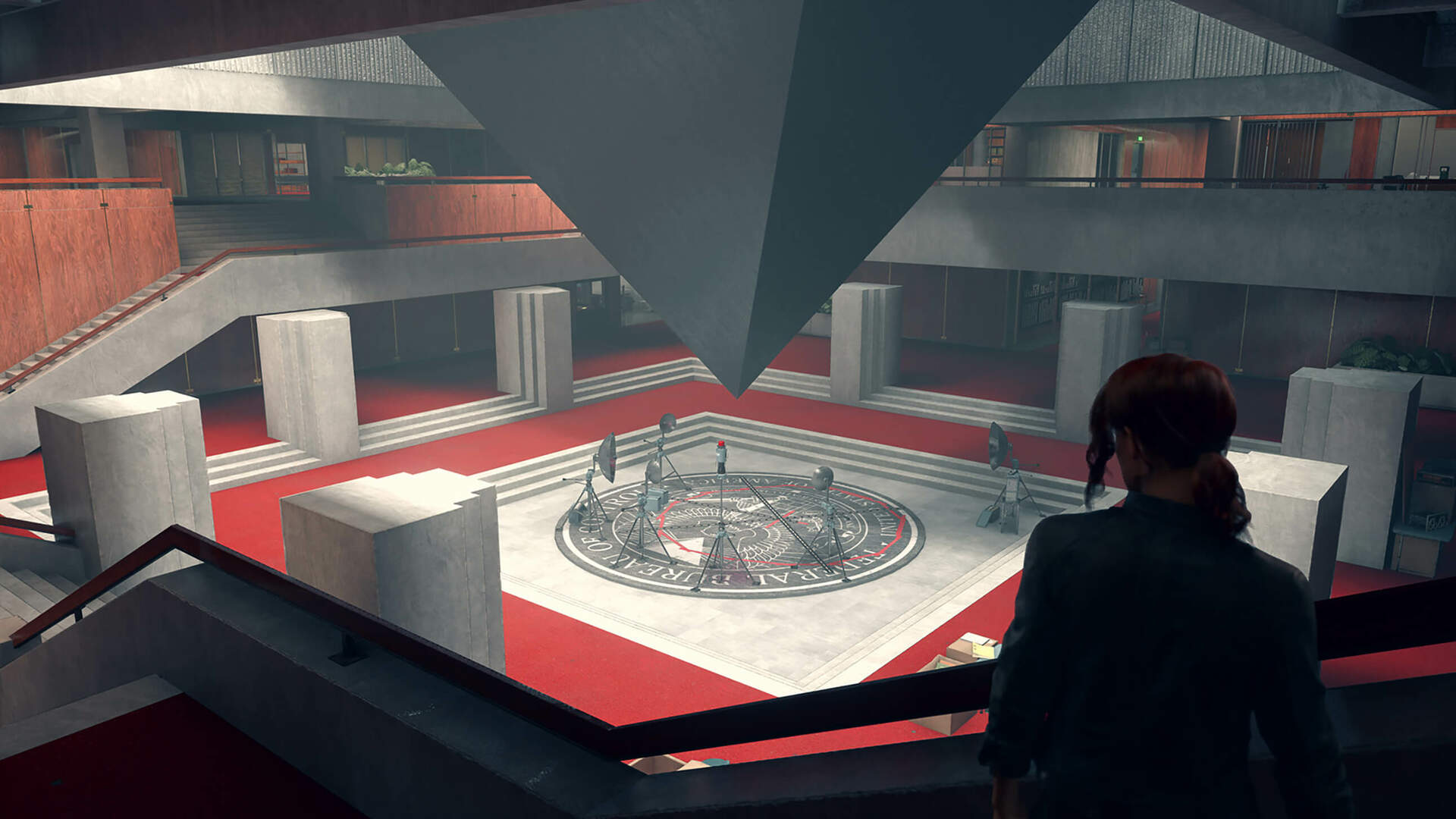 Control Gets a Free Photo Mode Update Tomorrow