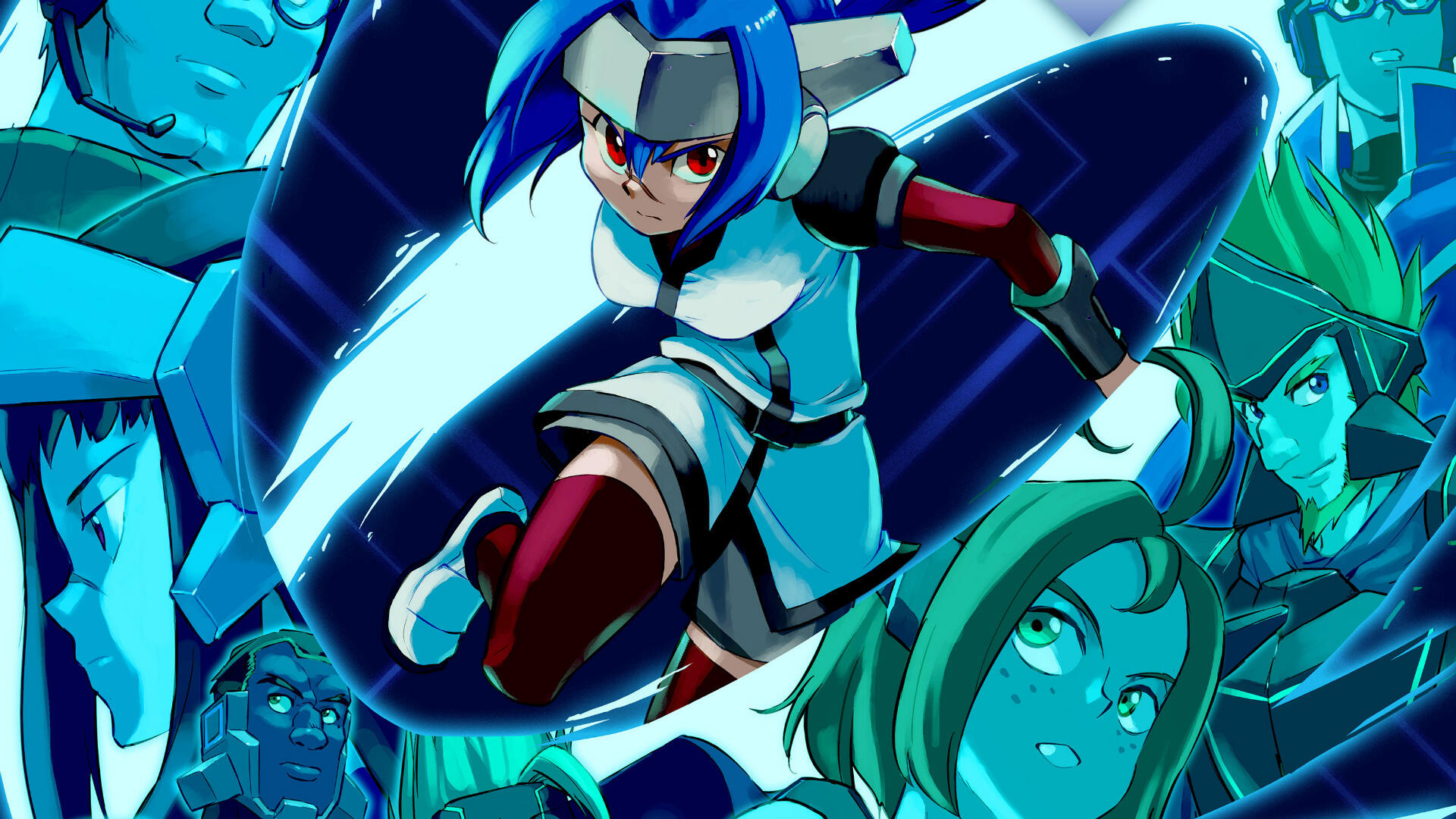 CrossCode Coming to Nintendo Switch in 2019