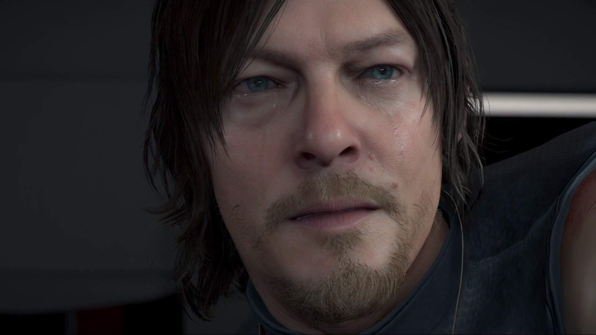 Death Stranding's Official Box Art Shows Off the Many Faces of Norman Reedus