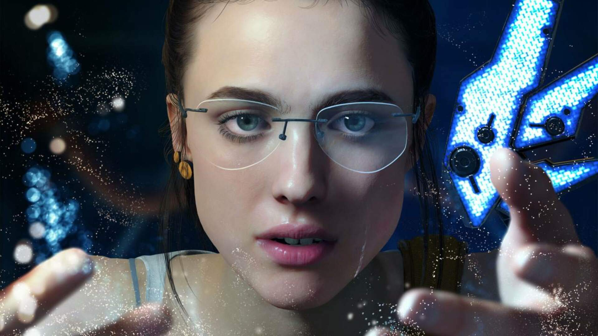 The New Death Stranding TGS Gameplay: Everything We Learned