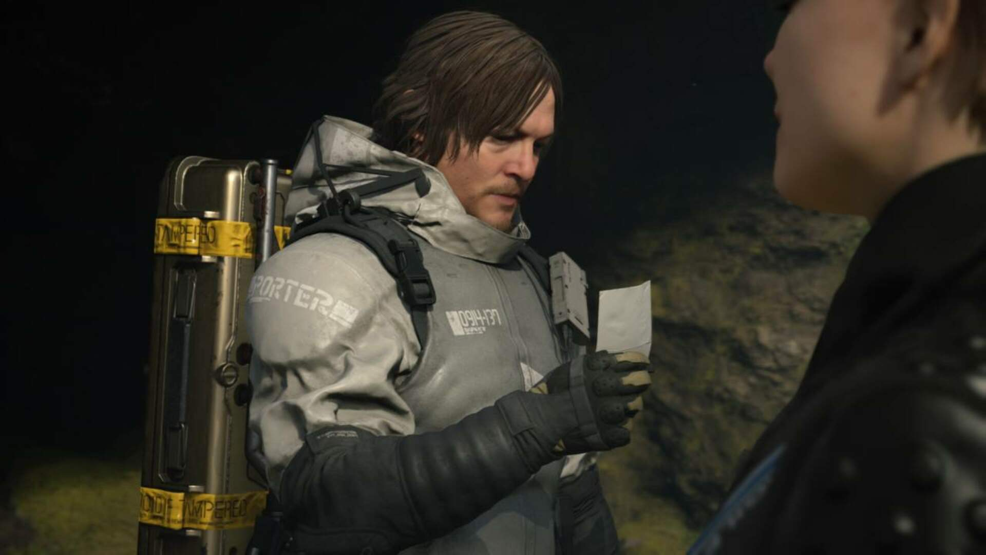 We Rewatched Death Stranding's Old Trailers and Now We Have a Bunch of New Theories