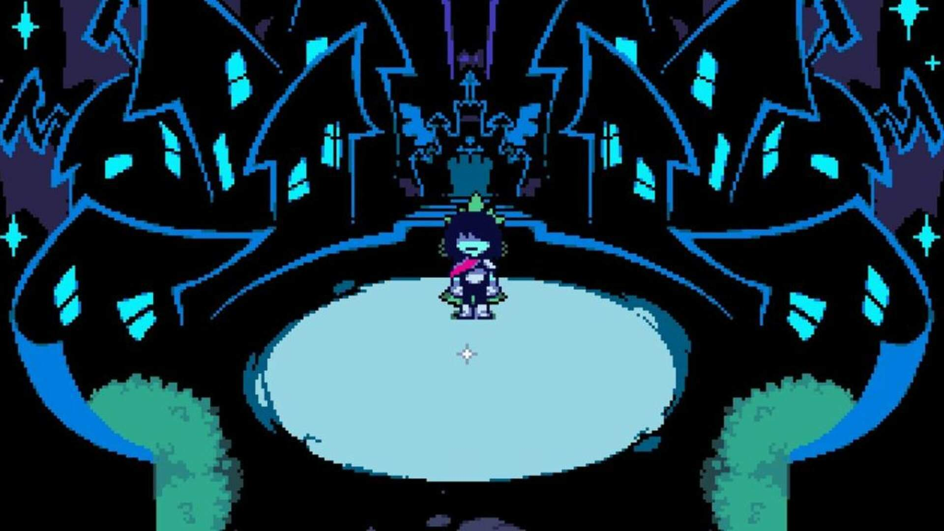 Toby Fox Gives an Update on Deltarune, in Honor of Undertale's Anniversary