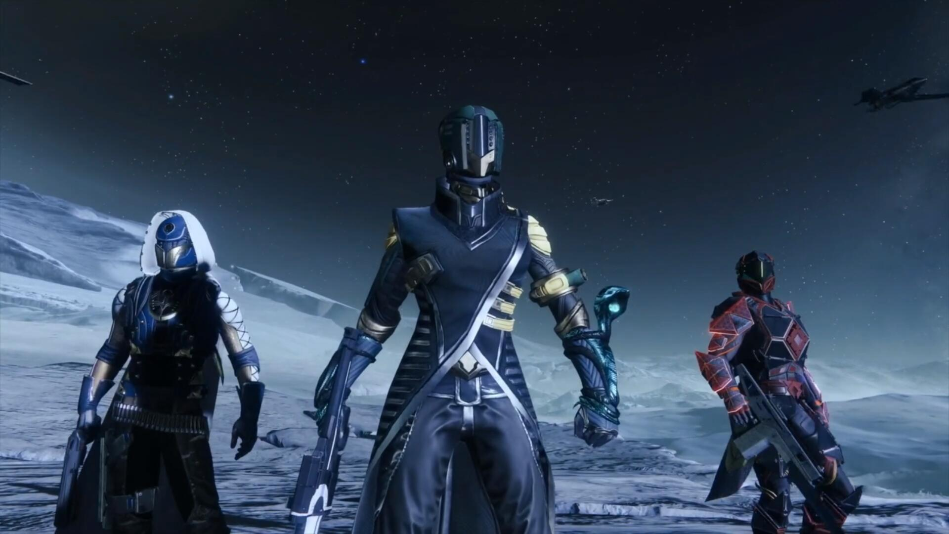 Destiny 2 Daily Active User Count Surges as Interest for Series Returns