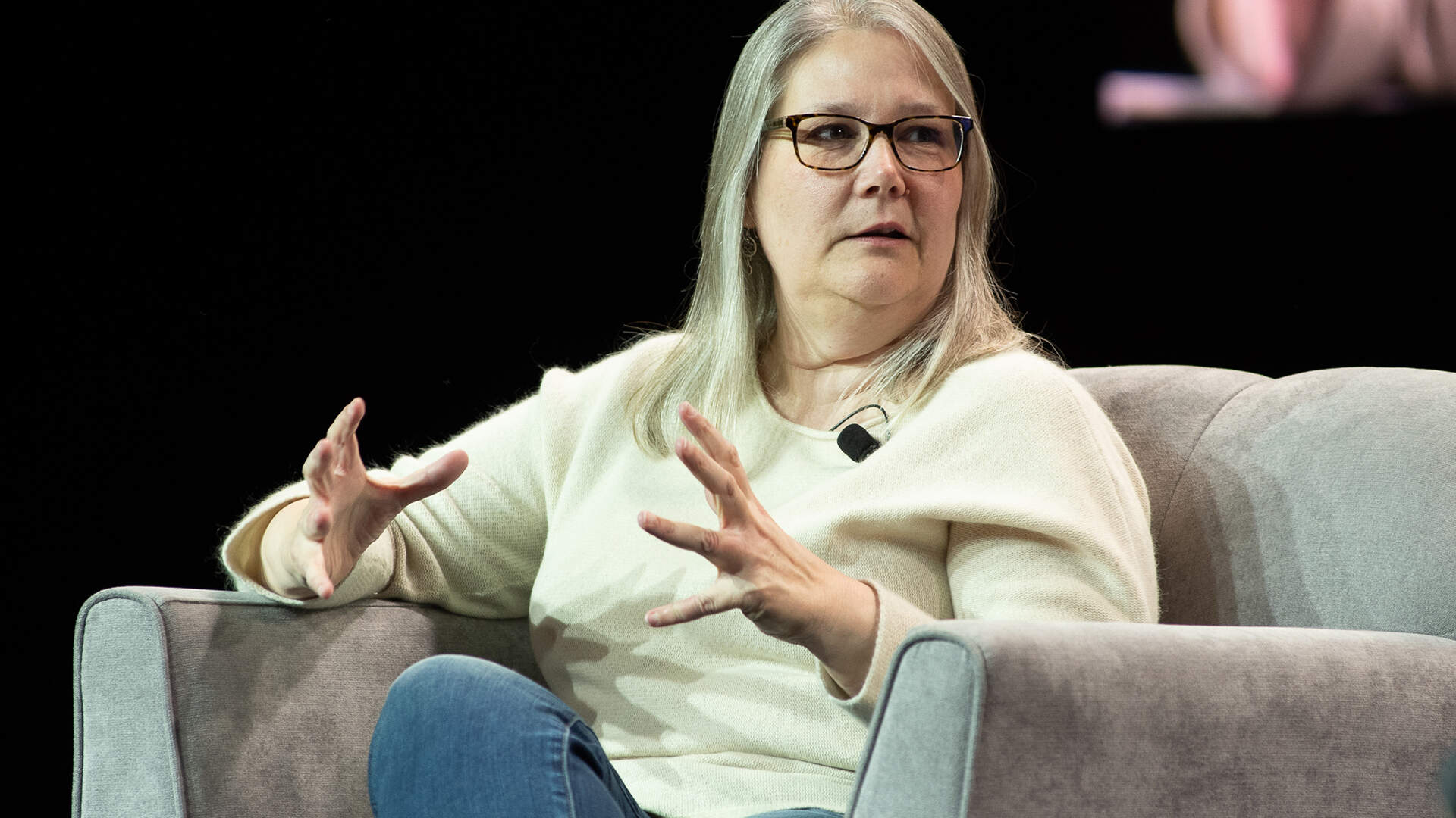 The Amy Hennig Interview: On What Changed With Uncharted 4, Leaving EA, and What's Next