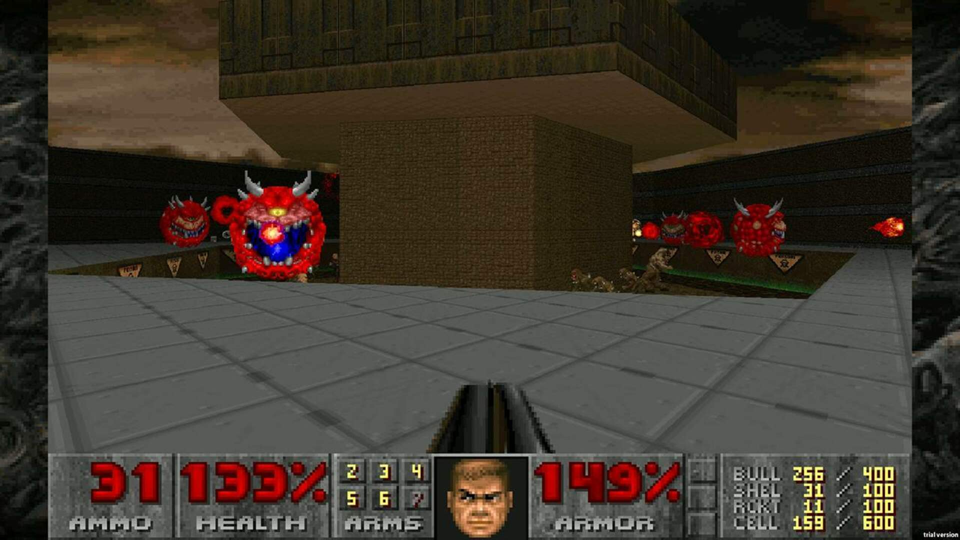 Bethesda Explains Reason for Controversial Doom Login and Announces Upcoming Fix