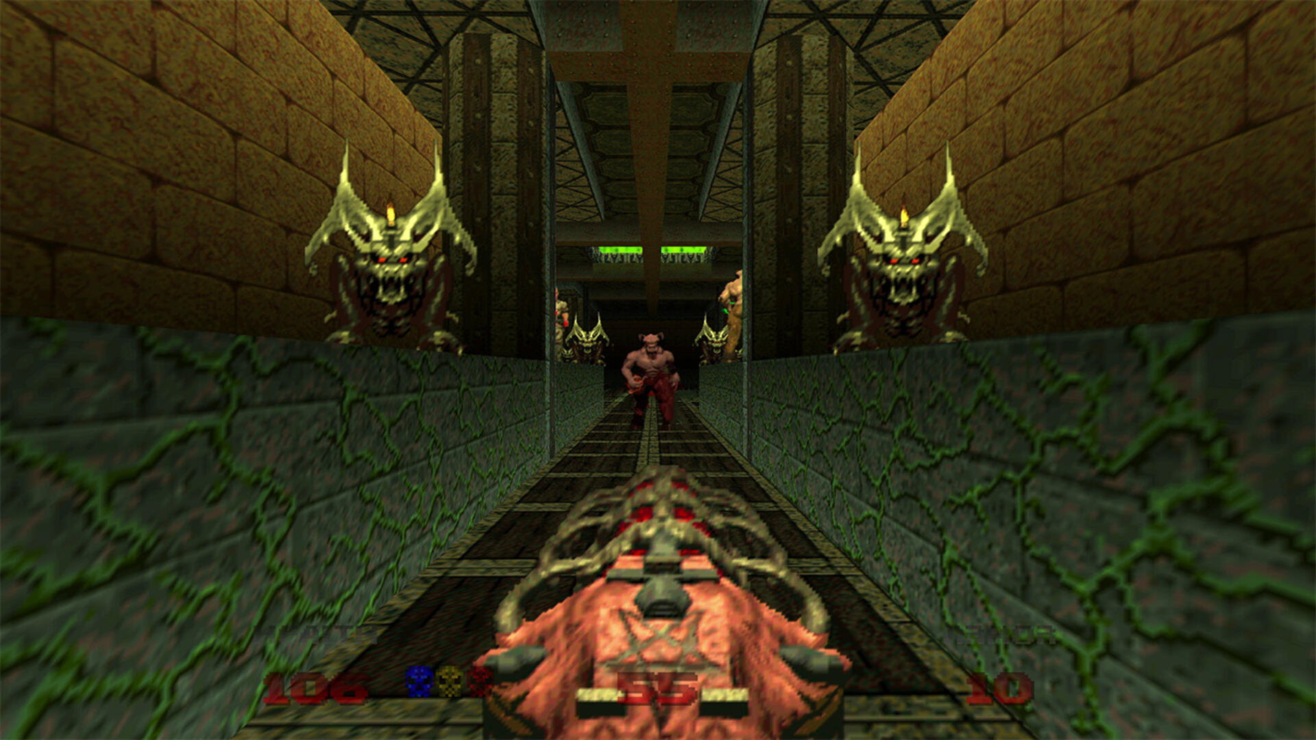 Why Doom 64's Switch Port Is a Big Deal