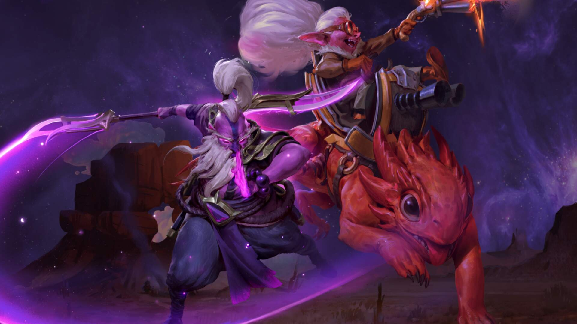 Dota 2's International Delayed Due to COVID-19 Concerns