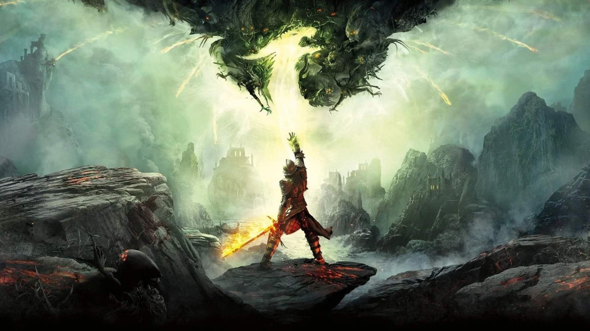 How a Rookie Speedrunner Revitalized Dragon Age: Inquisition by Beating It in Under 30 Minutes
