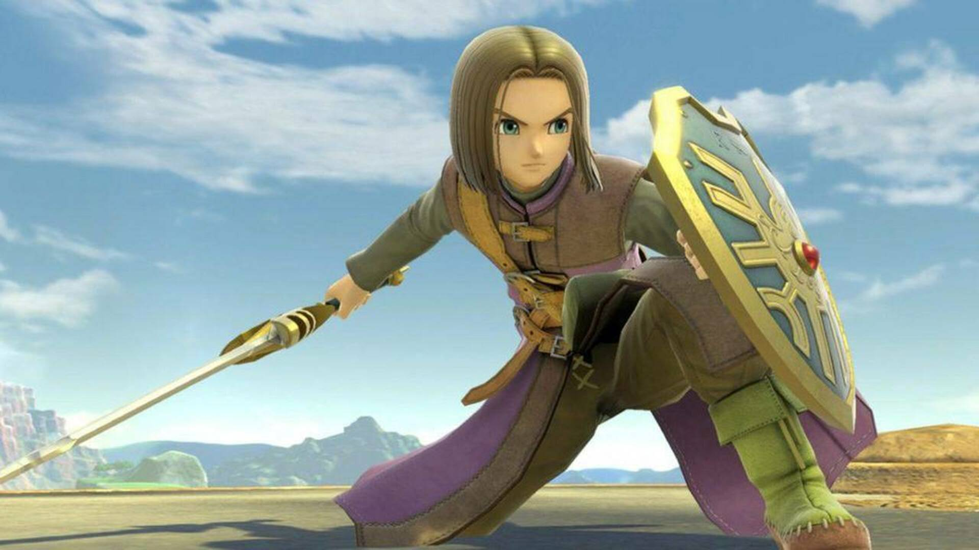 Super Smash Bros. Ultimate Character Ban Sets Off Massive Debate