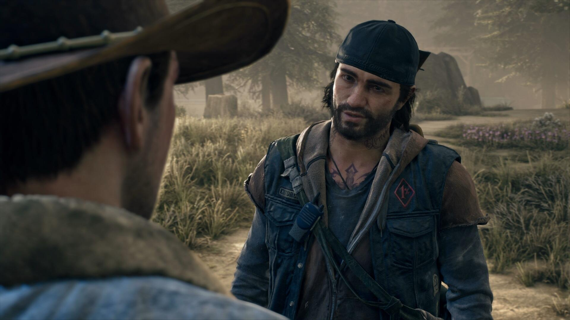 Days Gone Patch Pulled After Players Report PS4 System