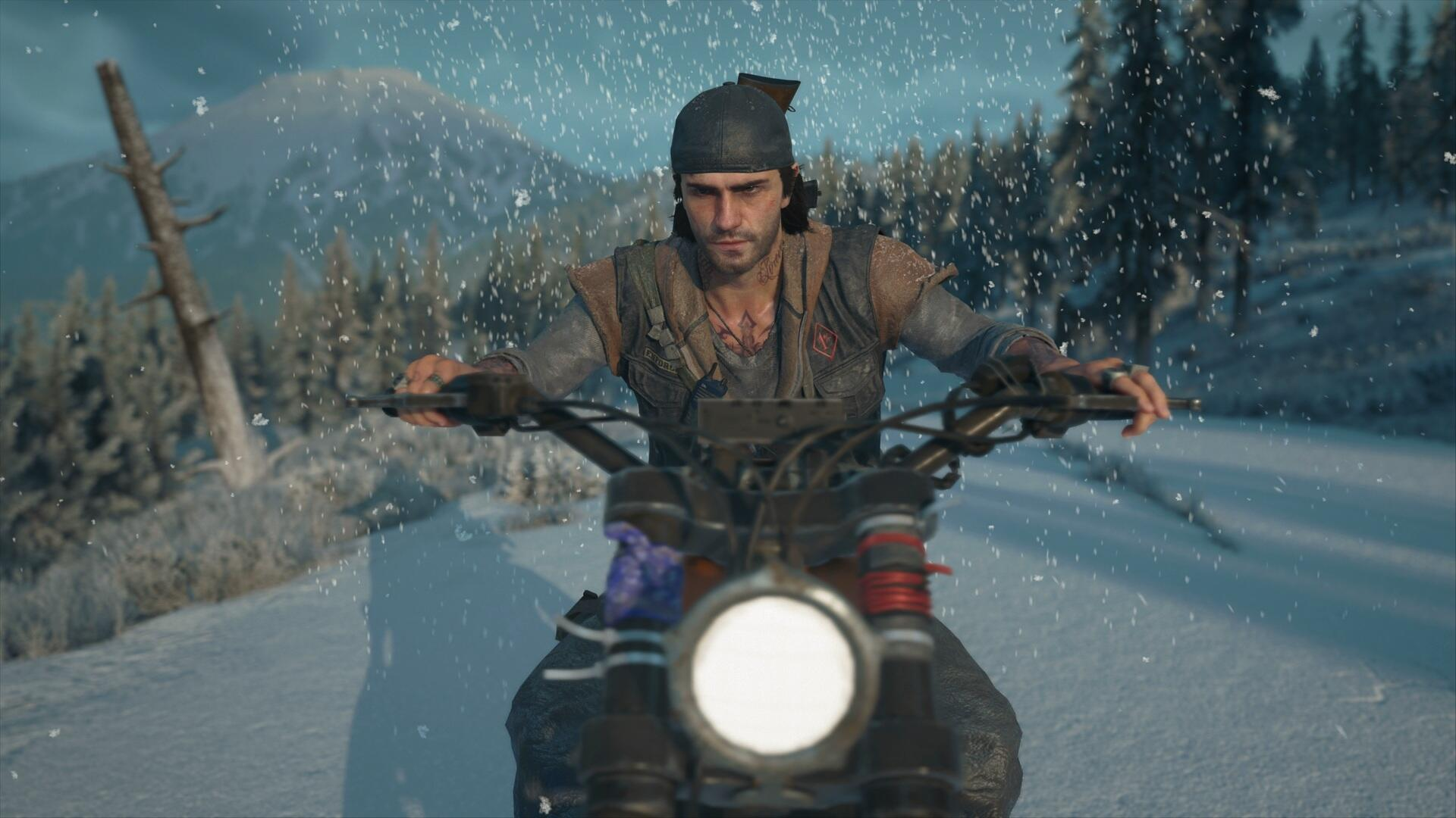 Days Gone Is a Tale of Two Deacons, and One Is Far More Interesting Than the Other