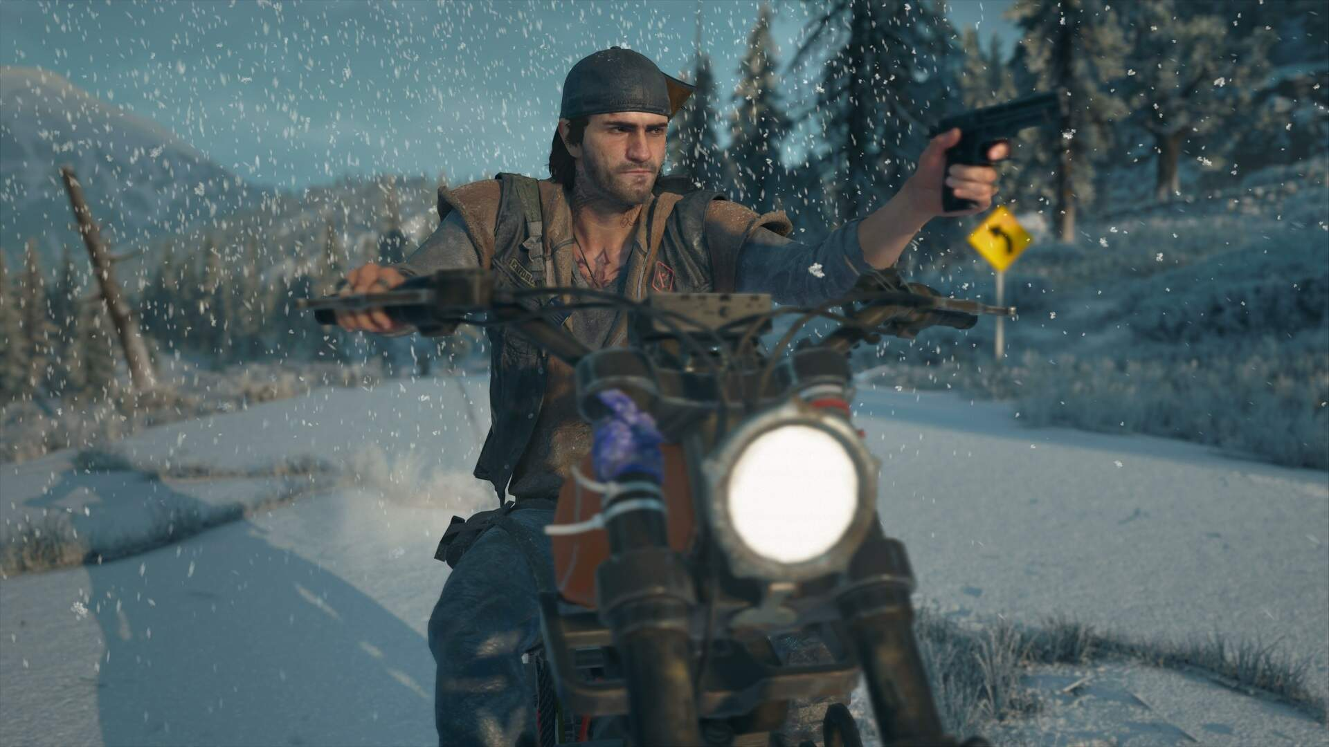 Days Gone Horde Locations: Tips On Taking Down a Horde