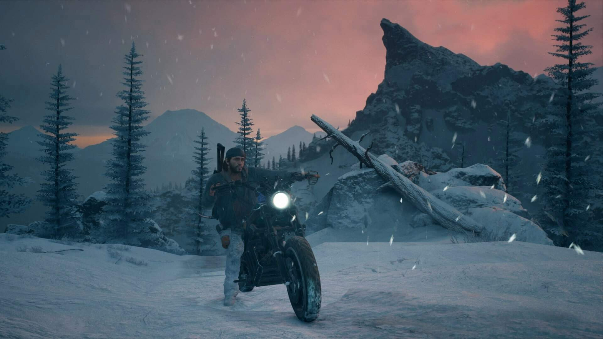 Days Gone: How to Upgrade and Customize Your Bike