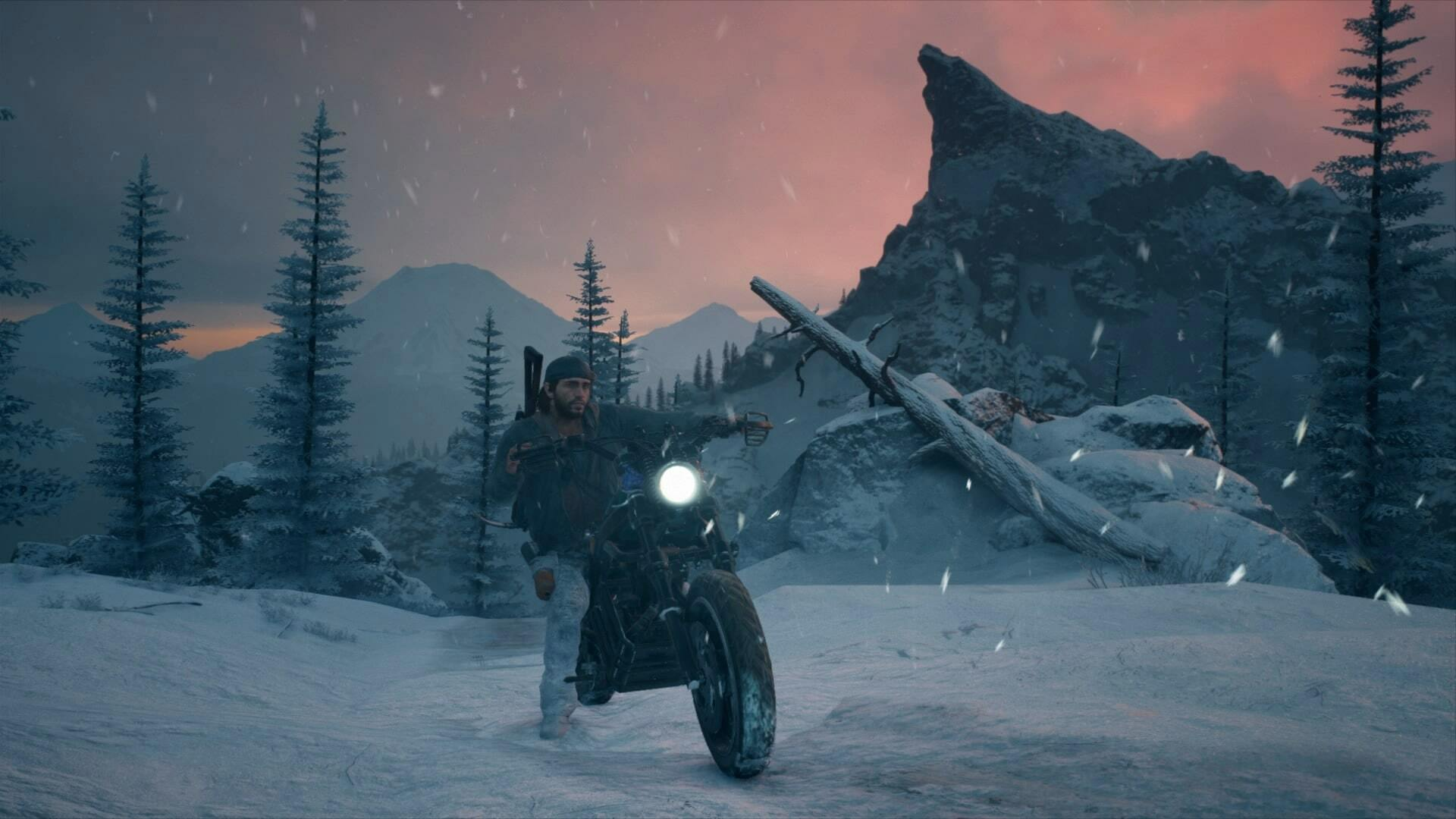 Days Gone Bike Upgrades - How to Customize, Refuel, and Repair Your Bike