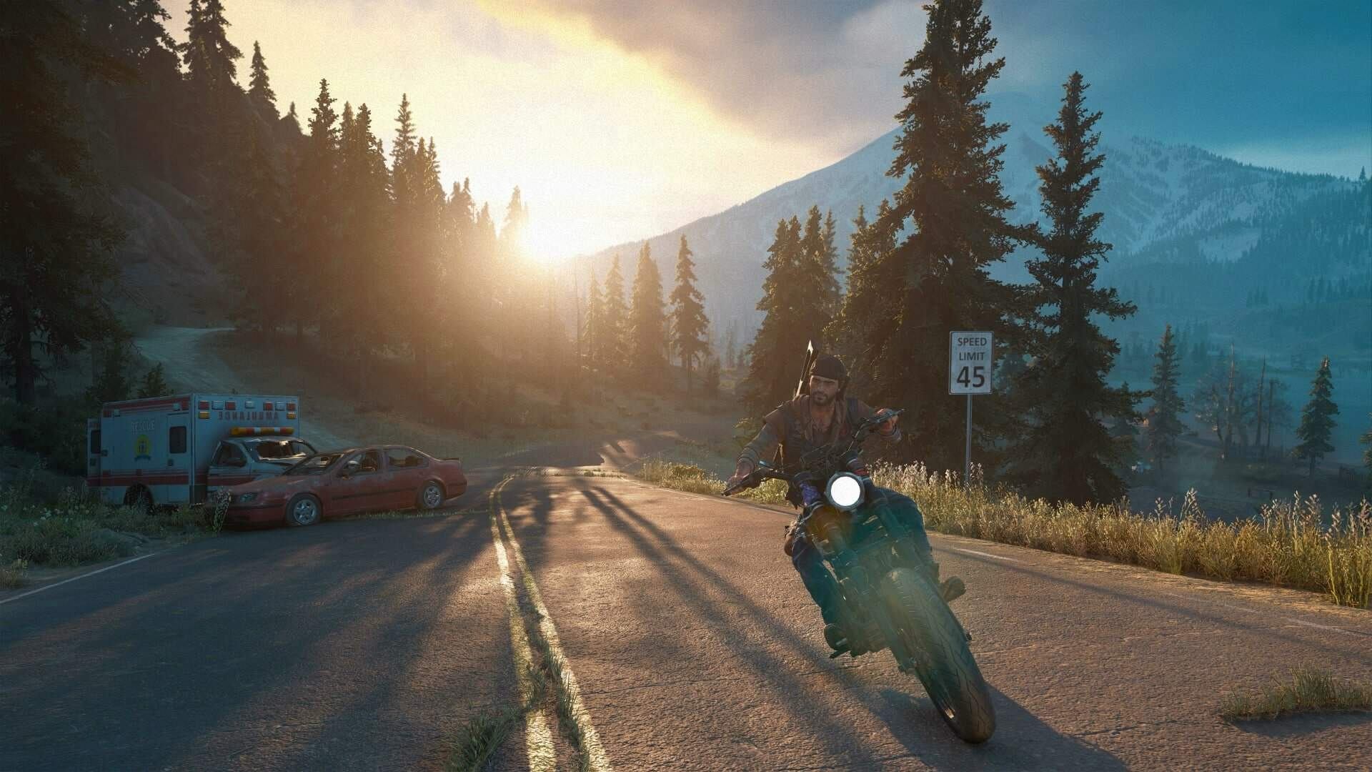Where to Find Fuel in Days Gone