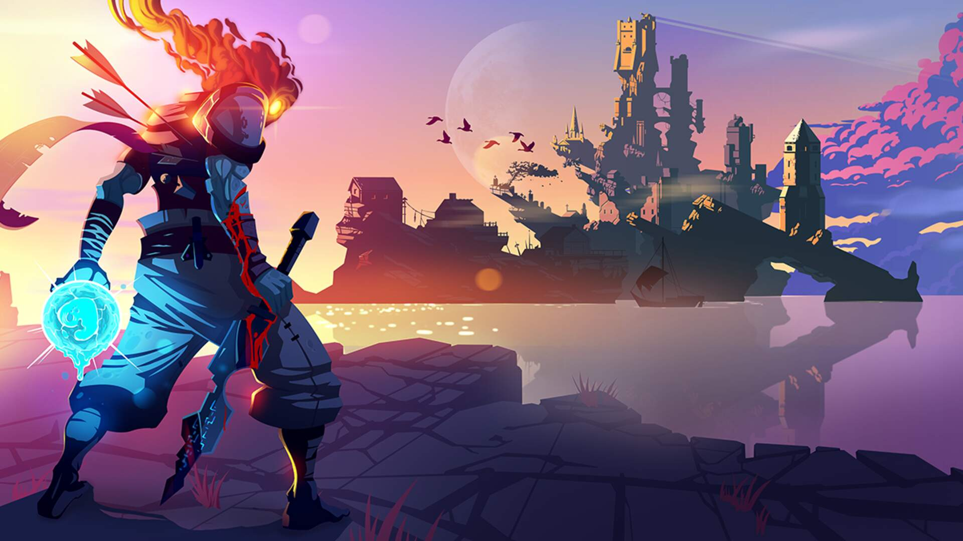 Dead Cells Has Sold More Than One Million Units, With Switch the Top Console