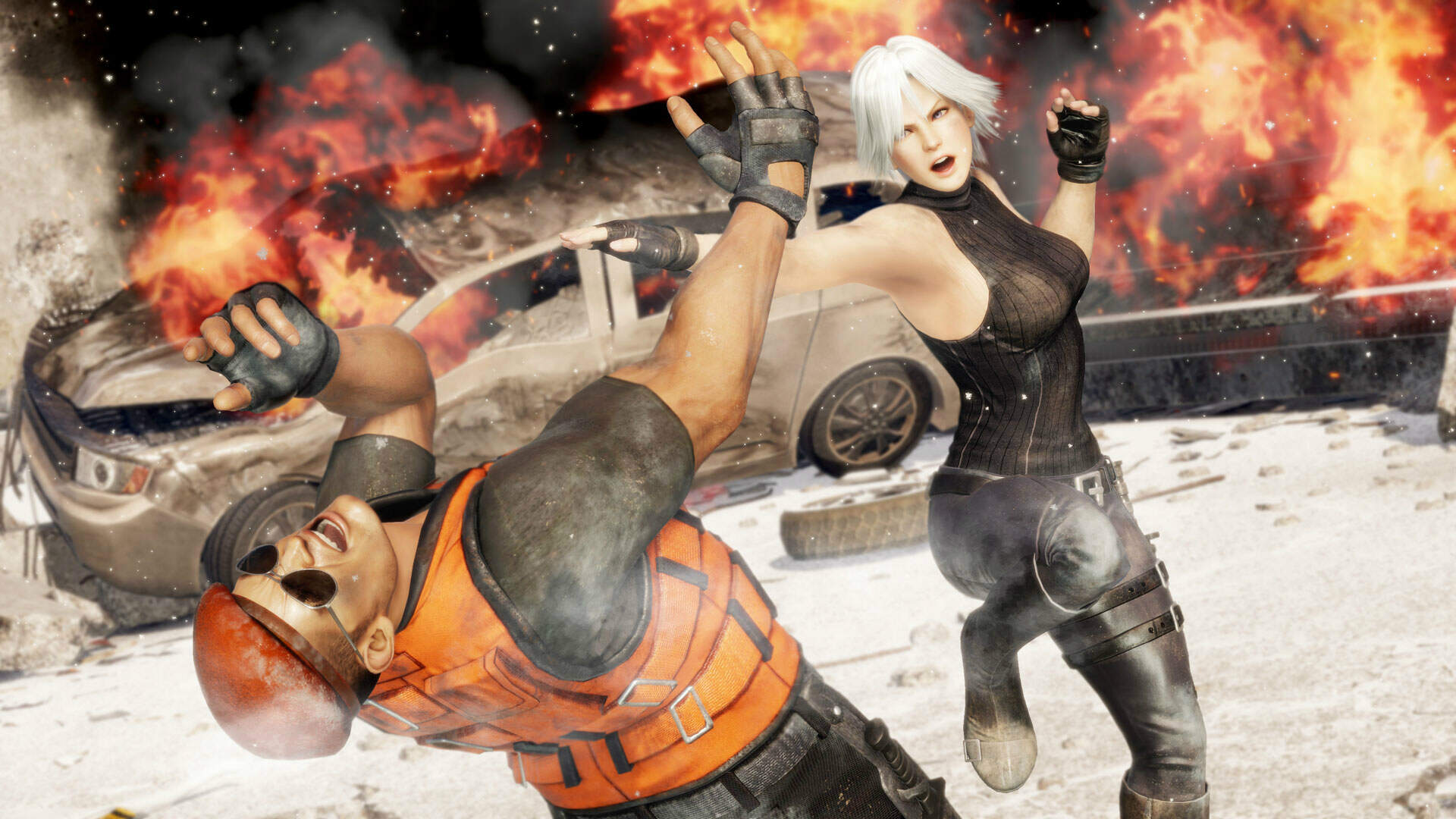 Dead or Alive 6 Season Pass is $93, and That's Only the Beginning
