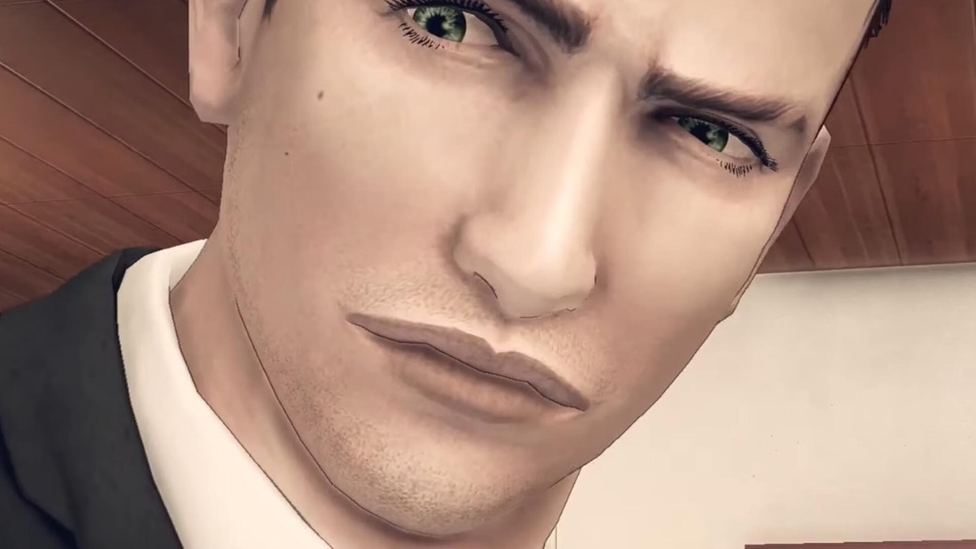 Deadly Premonition 2 is a Switch Exclusive, For Now   USgamer