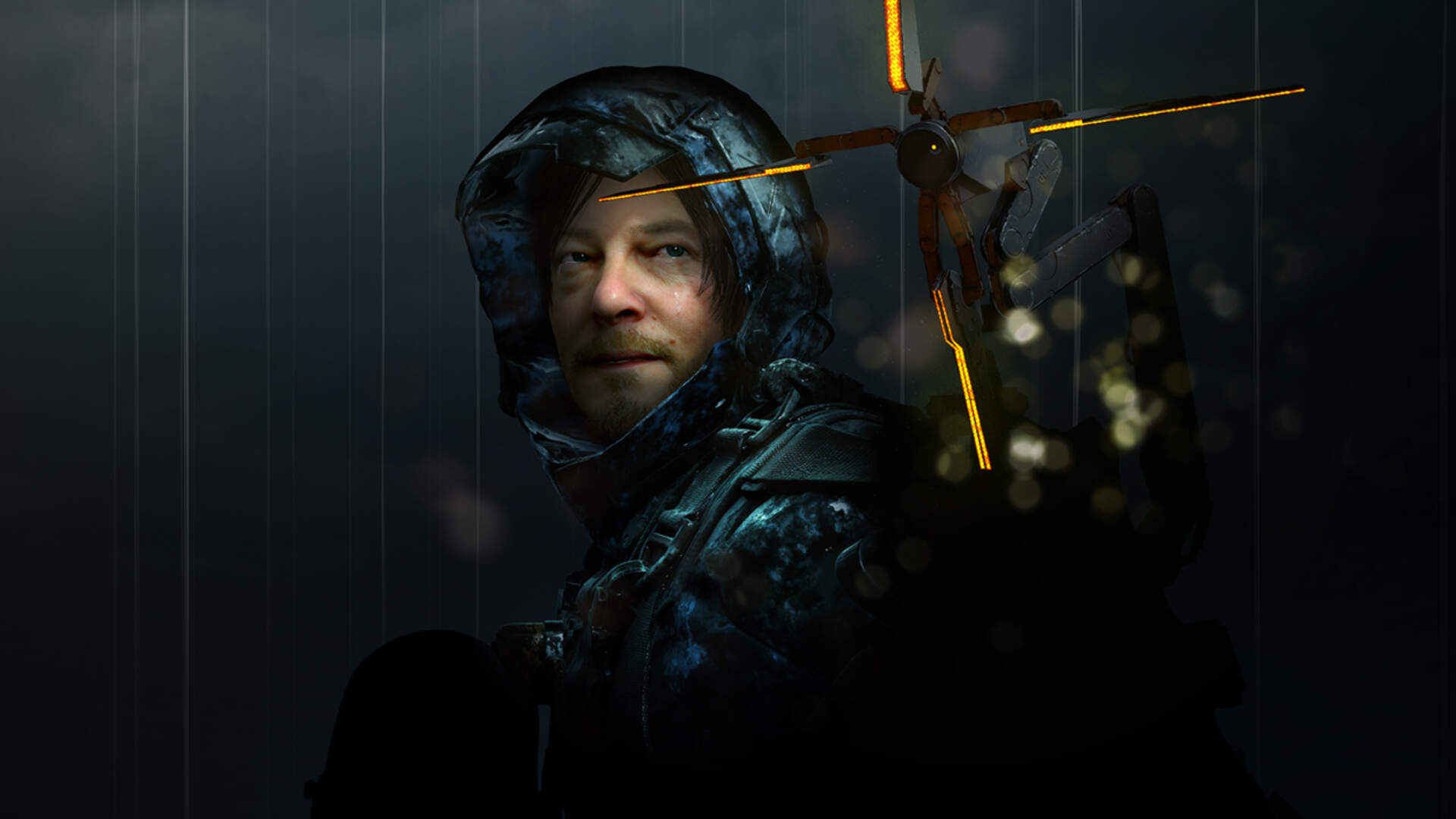Death Stranding Review: The Boldest, And Most Perplexing, Game of 2019