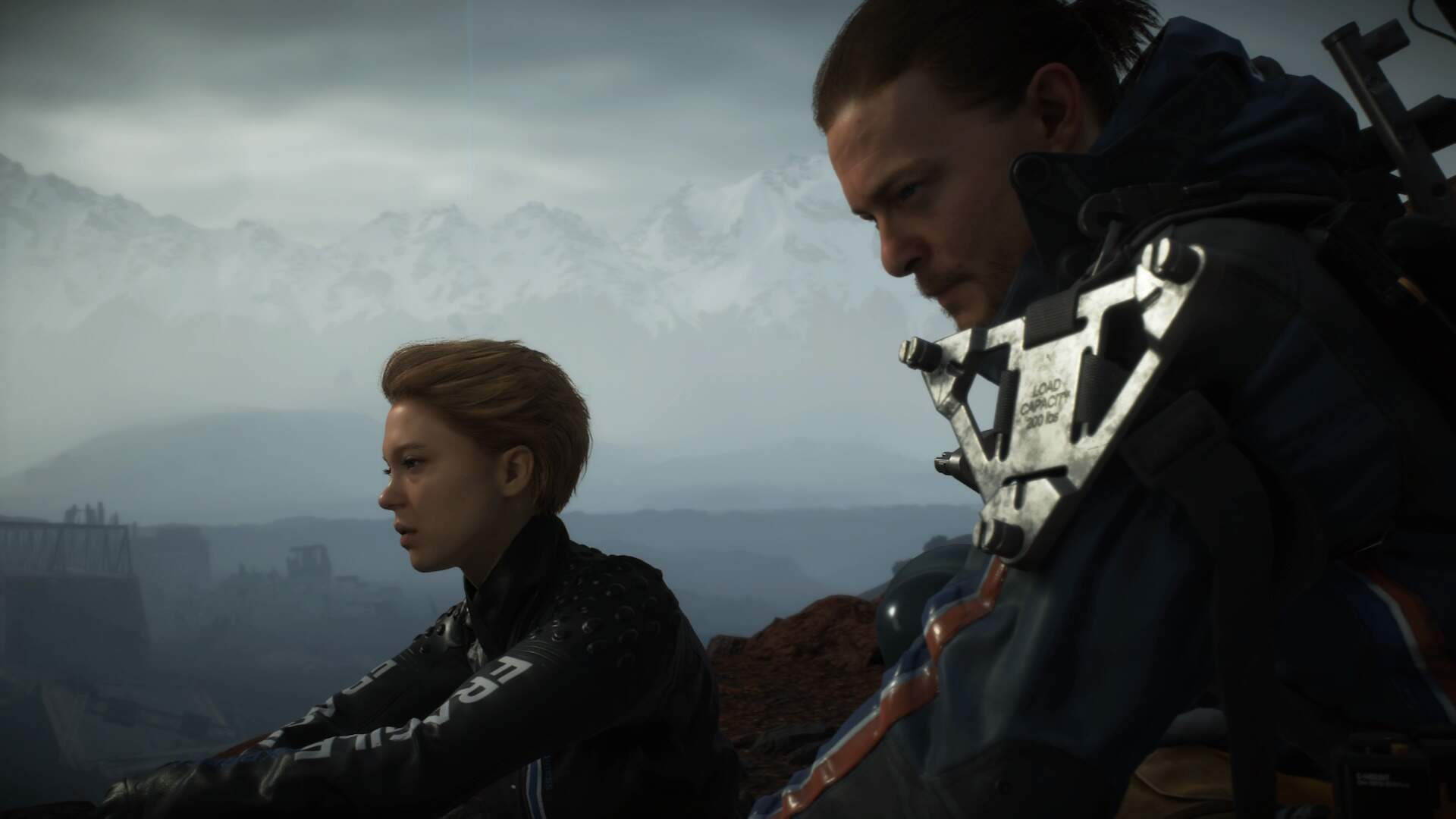 NPD: Death Stranding's Sales Do Fine in Light of Stiff Competition