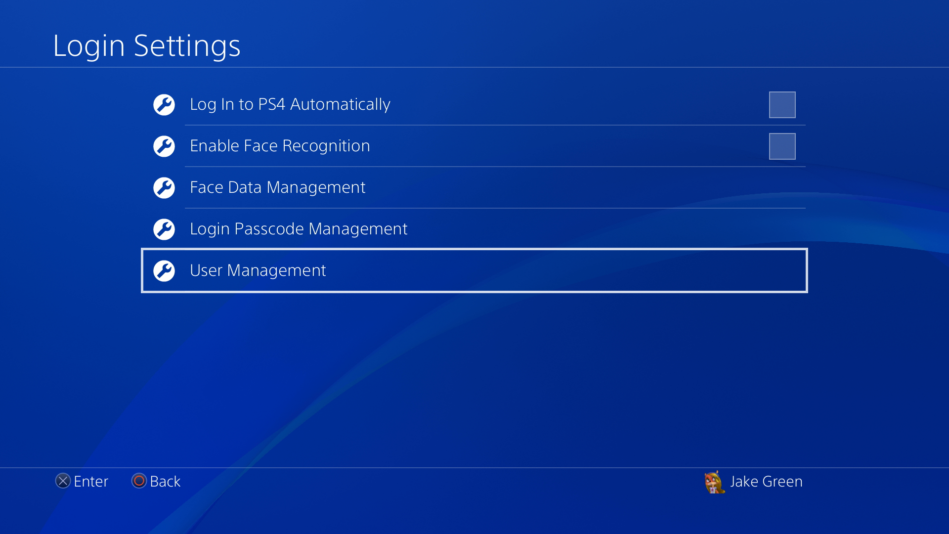 Here's How to Delete a PS4 Account | USgamer