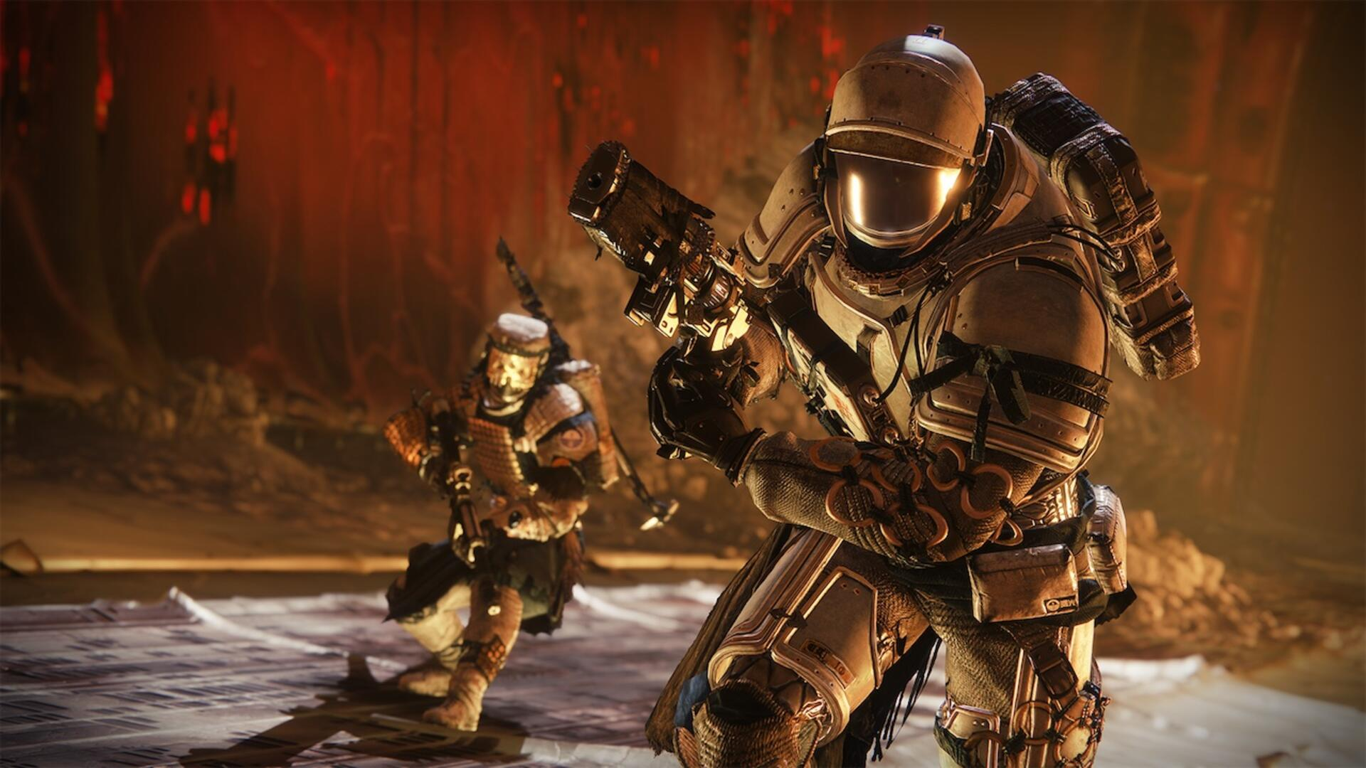 Yes, Bungie Still Wants to Make New Games Besides Destiny