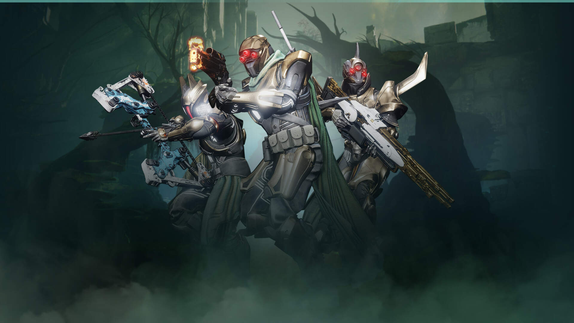 Destiny 2: Shadowkeep Review: Moon's Haunted and So Is My Playtime