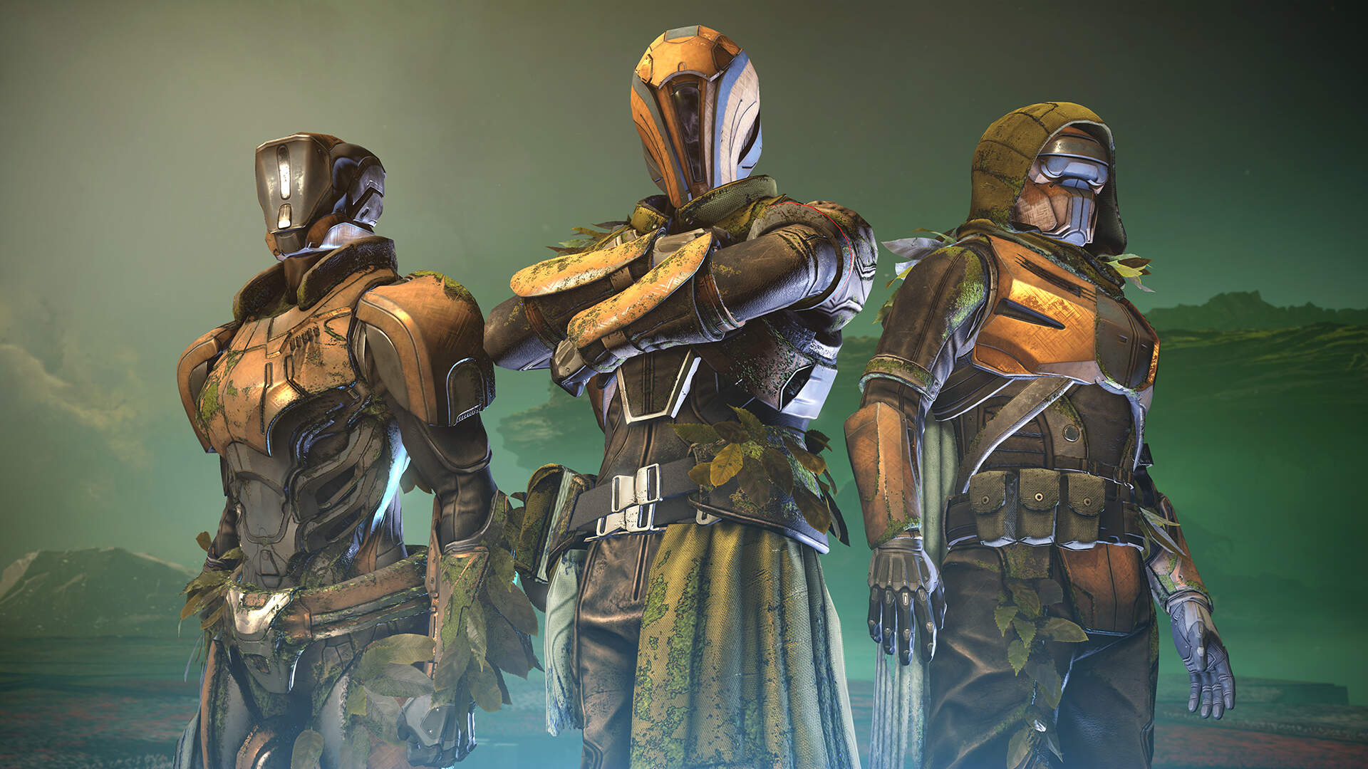 Destiny 2's Forsaken and Shadowkeep Hit Xbox Game Pass Today