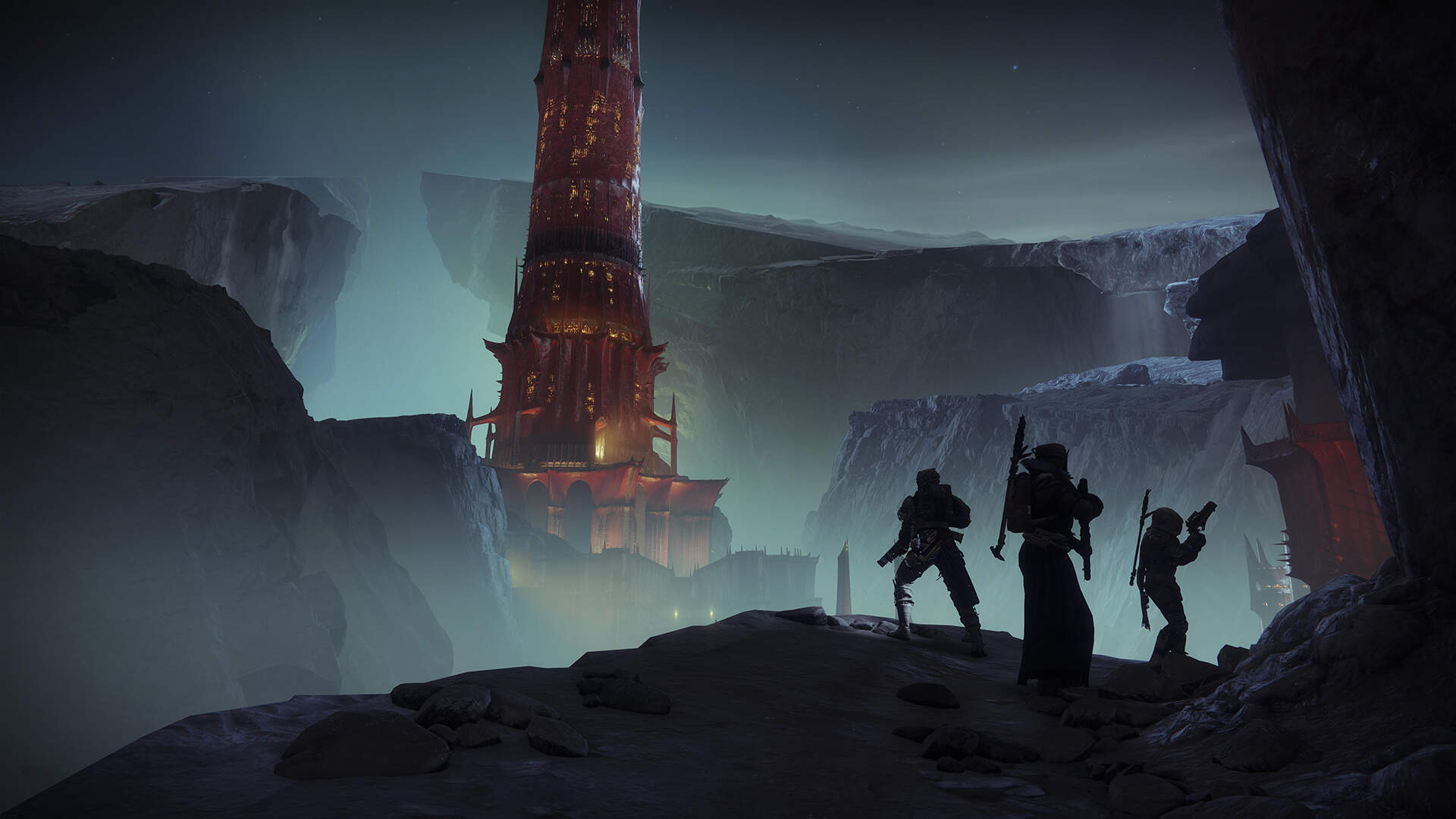 Destiny 2: Shadowkeep Can be an Obtuse Experience for Players Just Now Returning