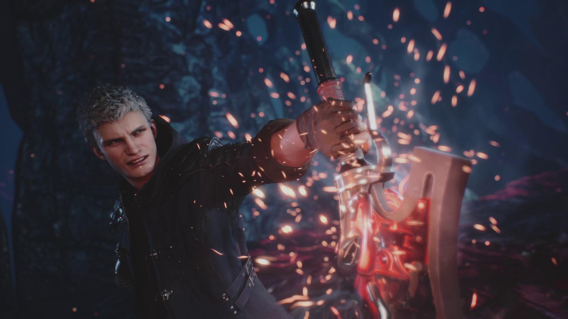 Devil May Cry 5 Spoilers FAQ: Your Questions Answered