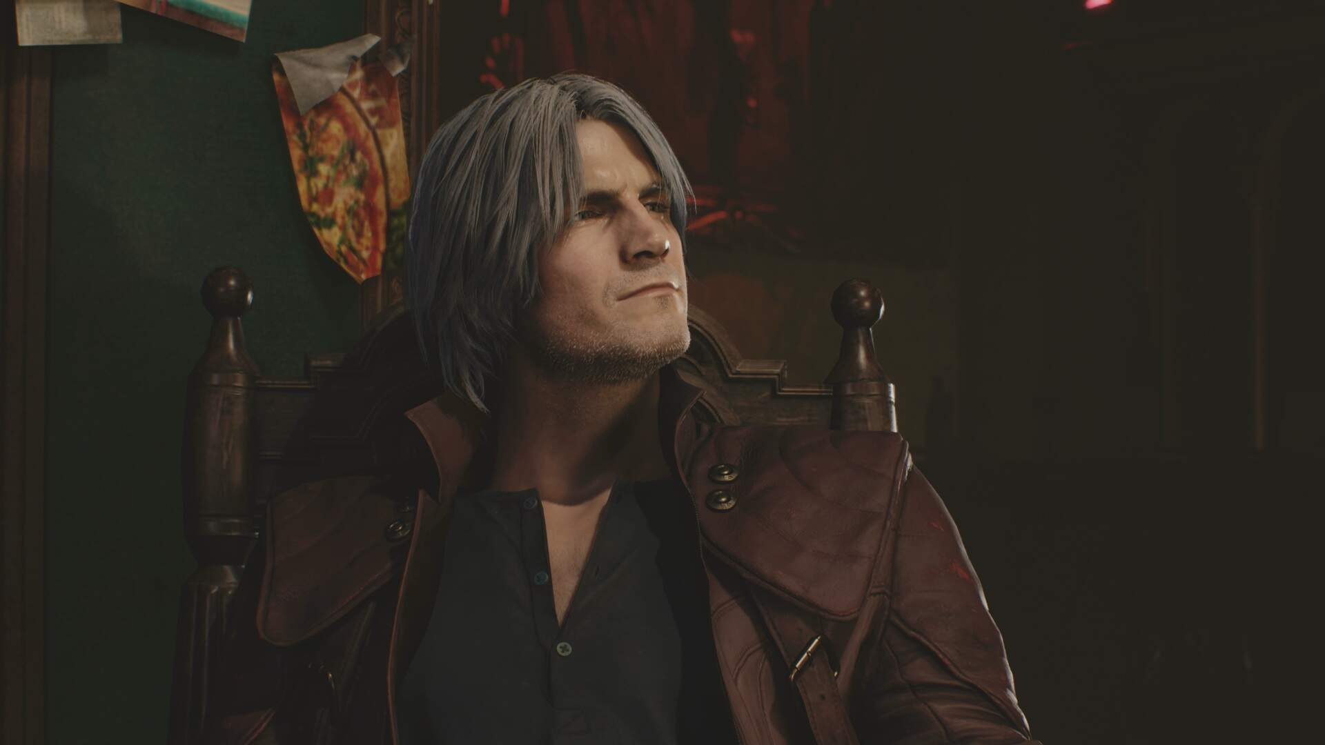 Capcom Leaves DRM-Free Version of Devil May Cry 5 on Steam, With Big FPS Boosts the Result