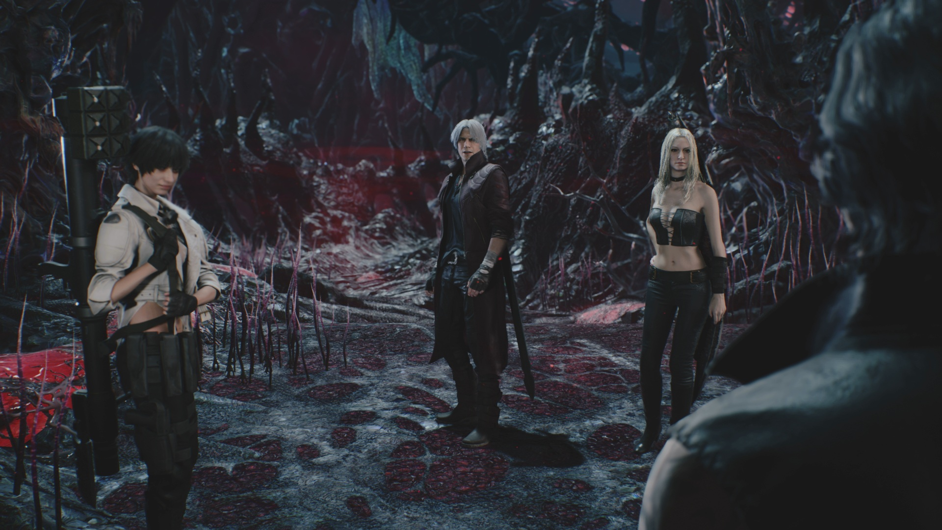 Devil May Cry 5 Review Shot 18