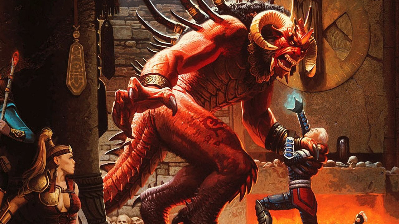 Axe of the Blood God Presents: The 25 Best RPGs of All Time