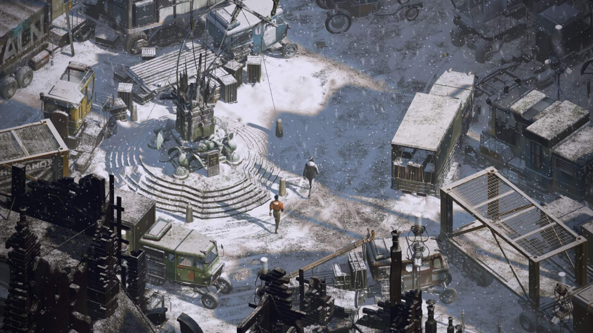 How Long Is Disco Elysium and How Many Days Are There?